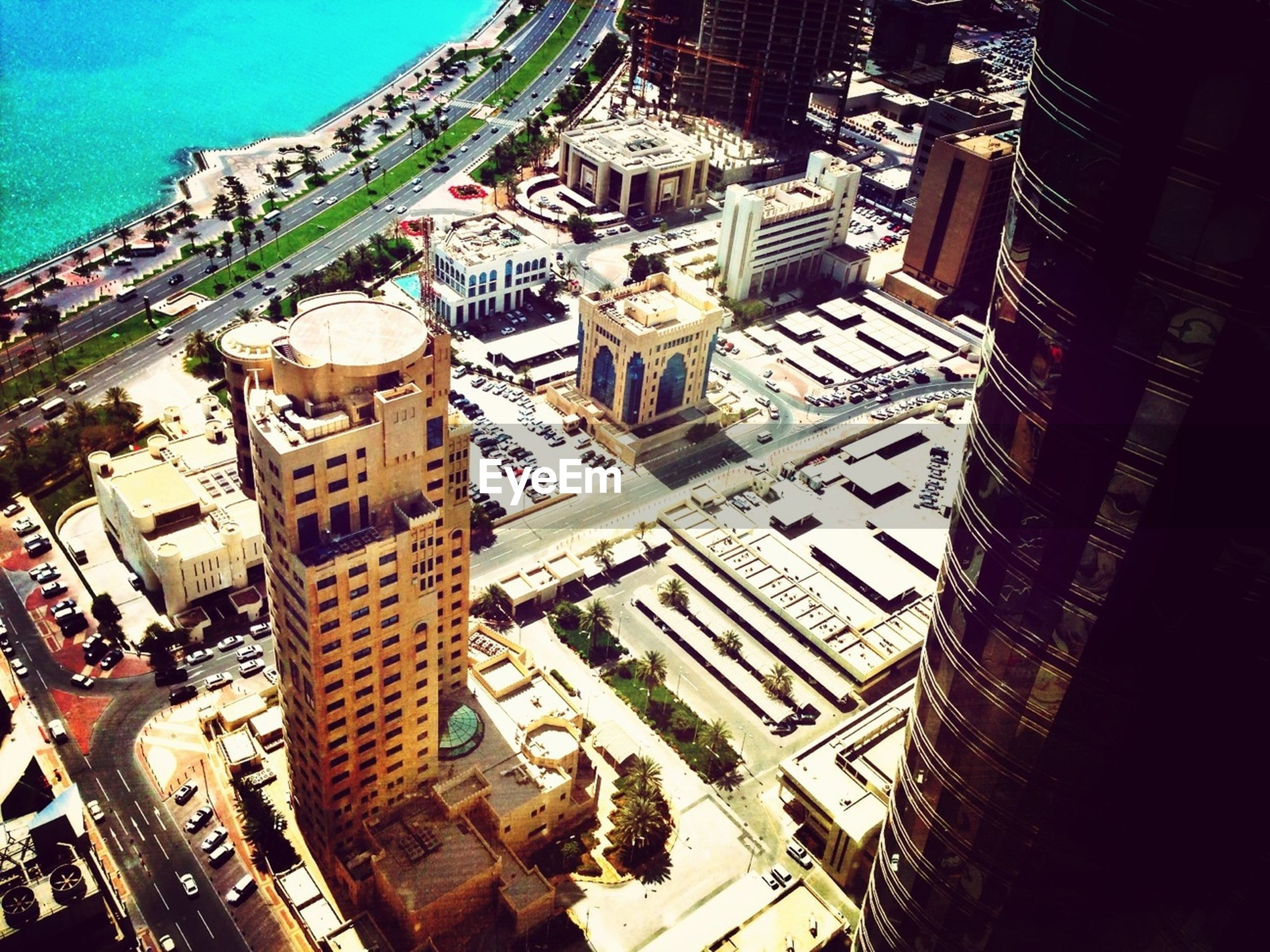 architecture, building exterior, built structure, high angle view, city, cityscape, crowded, residential building, residential district, famous place, travel destinations, aerial view, residential structure, tower, city life, capital cities, tourism, travel, international landmark, outdoors