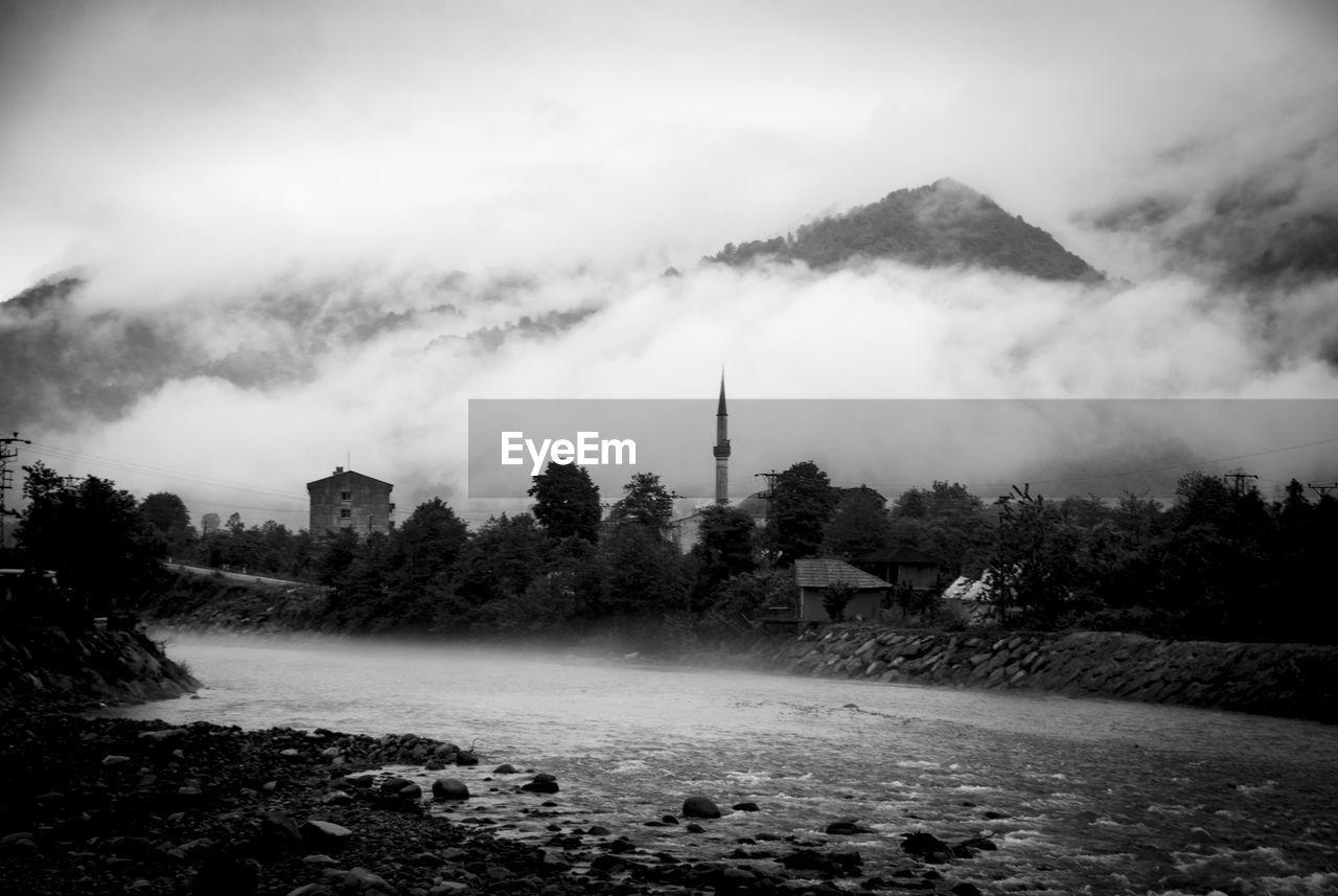 Dramatic Landscape From Turkey