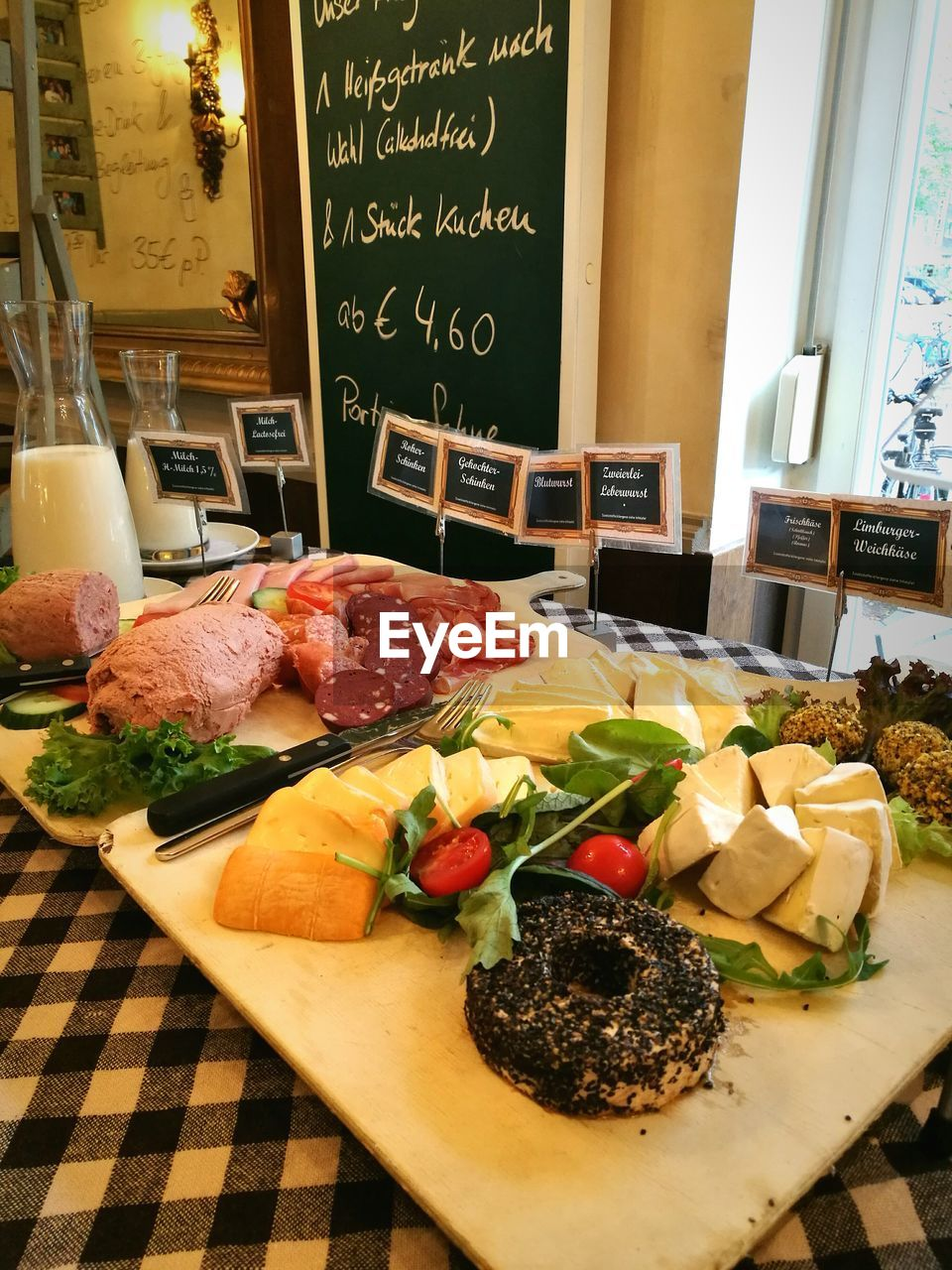 food and drink, food, indoors, freshness, table, meat, no people, vegetable, ready-to-eat, day, close-up