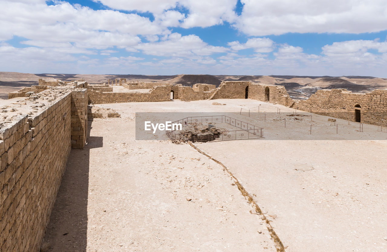 cloud - sky, sky, history, the past, ancient, architecture, ancient civilization, travel destinations, nature, day, no people, land, travel, sunlight, tourism, old ruin, scenics - nature, stone material, outdoors, arid climate, archaeology, climate