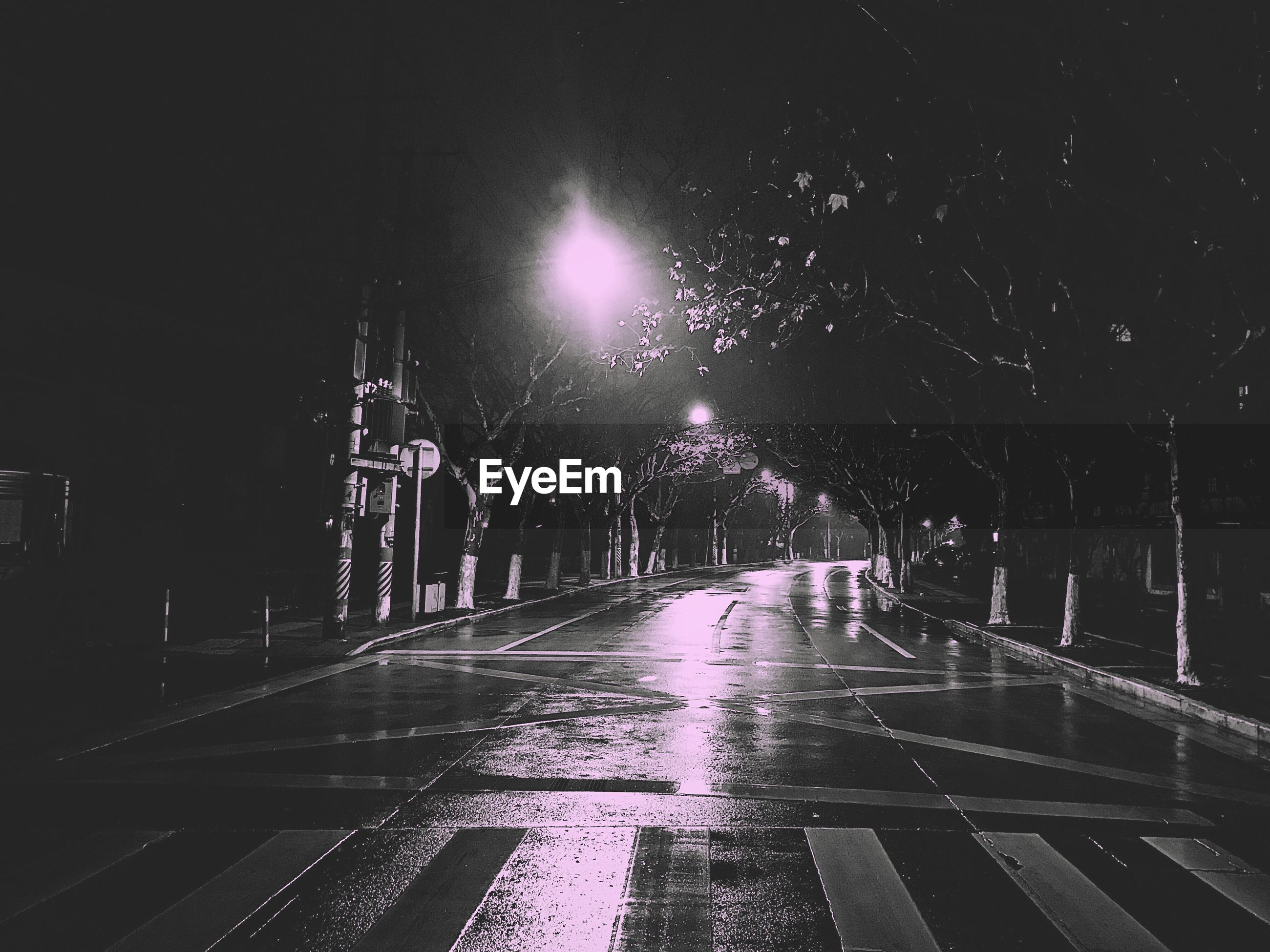 night, outdoors, no people, illuminated, sky