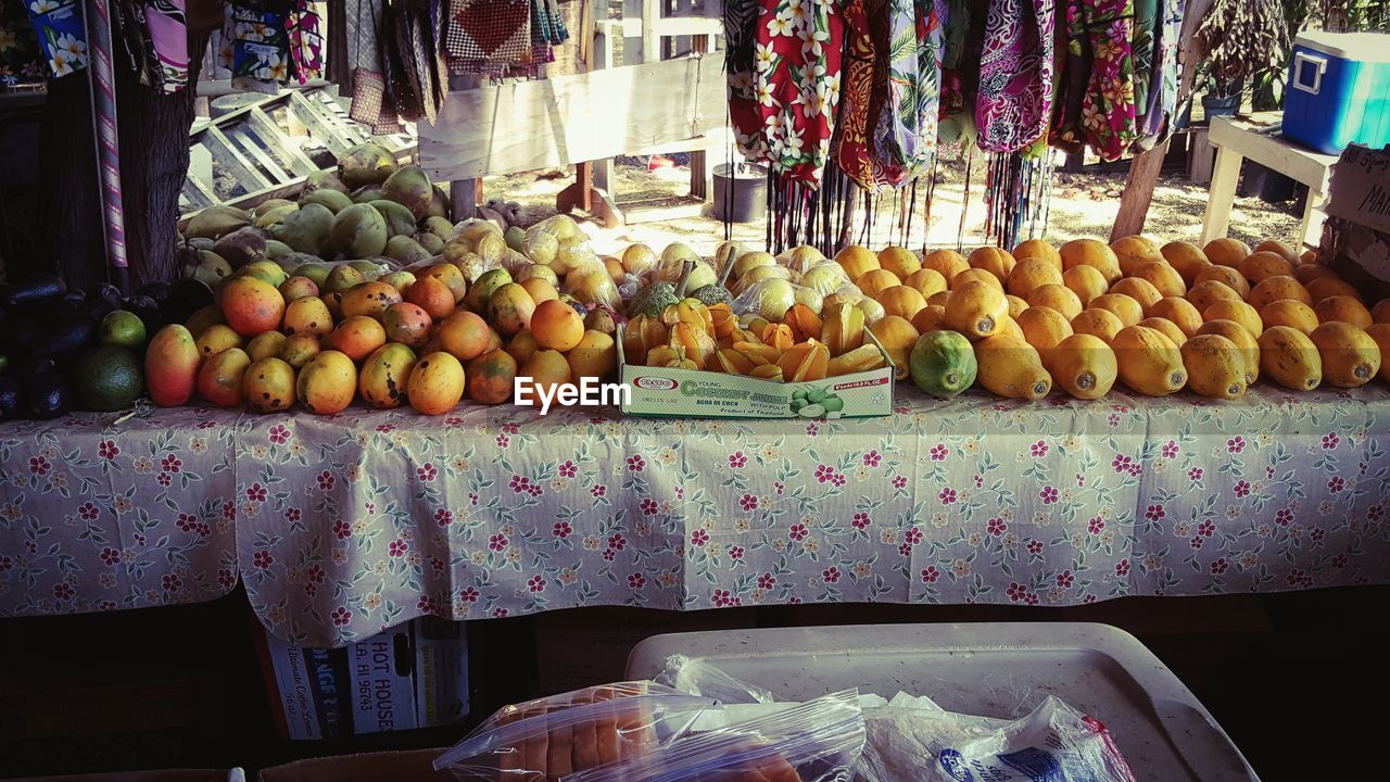 food, for sale, food and drink, market, retail, market stall, freshness, variation, healthy eating, choice, abundance, large group of objects, day, fruit, outdoors, no people, close-up