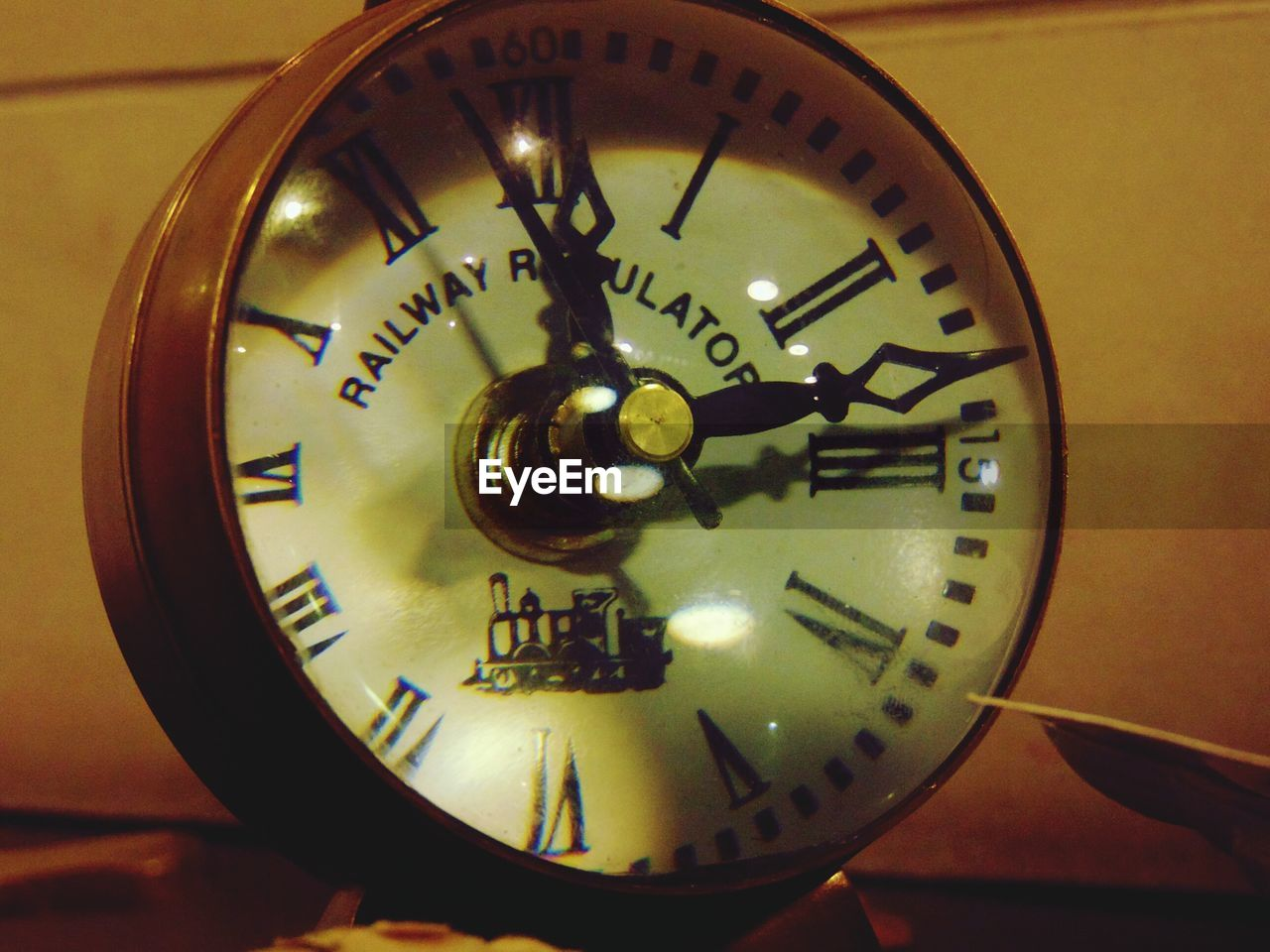 number, indoors, no people, time, close-up, illuminated, old-fashioned, minute hand, clock face, roman numeral, clock, hour hand, day
