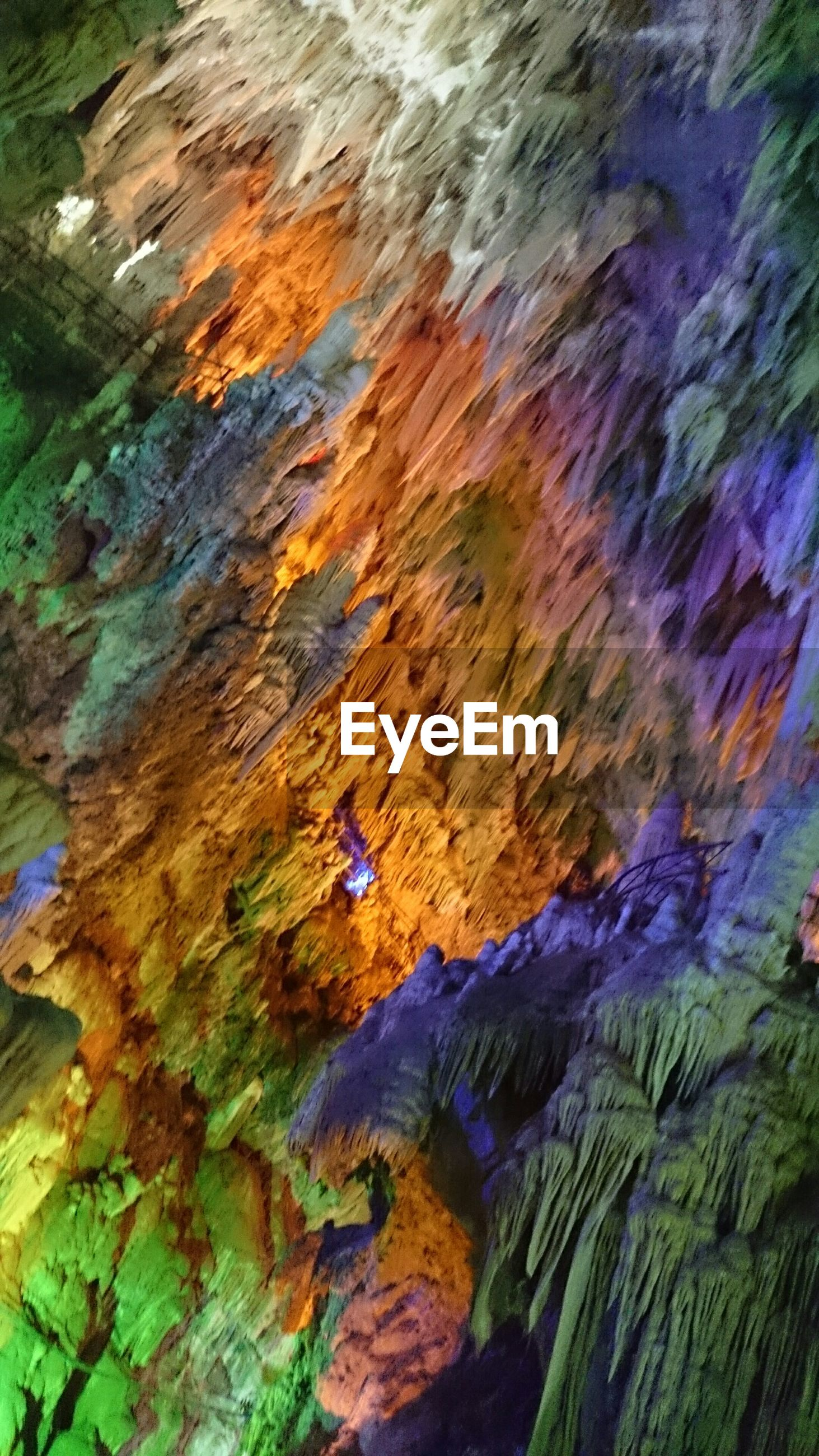 multi colored, high angle view, textured, nature, blue, day, rock - object, rough, outdoors, adventure, green color, tranquility, beauty in nature, colorful, backgrounds, full frame, wood - material