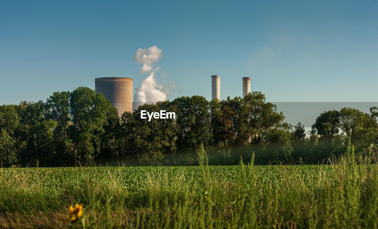 Power pole industry in germany