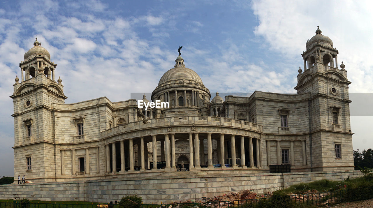 built structure, building exterior, architecture, sky, dome, cloud - sky, travel destinations, nature, history, the past, travel, day, low angle view, no people, facade, tourism, building, outdoors, city, architectural column, government