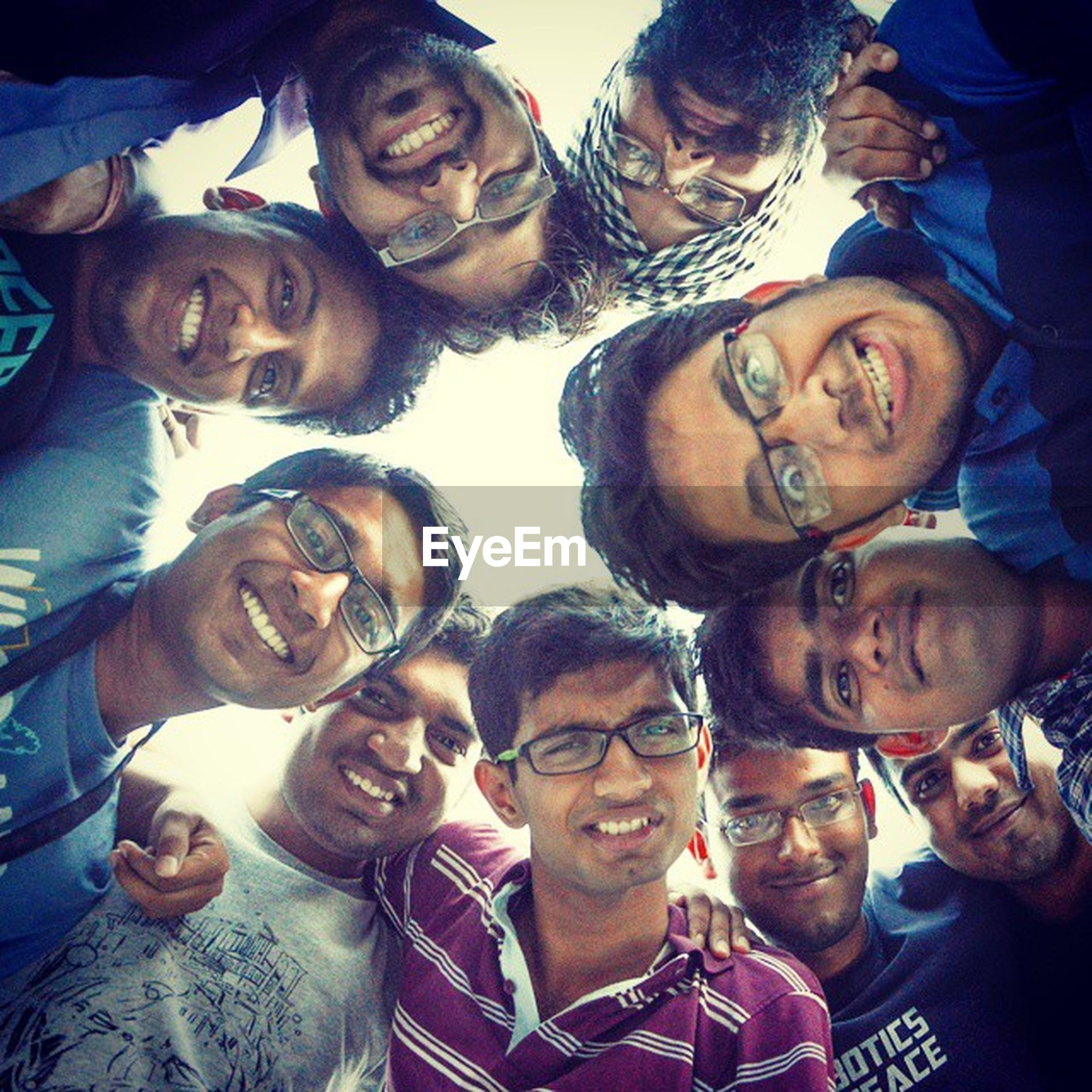 togetherness, portrait, lifestyles, person, bonding, young men, leisure activity, looking at camera, happiness, smiling, love, friendship, front view, young adult, mid adult men, casual clothing, enjoyment, fun