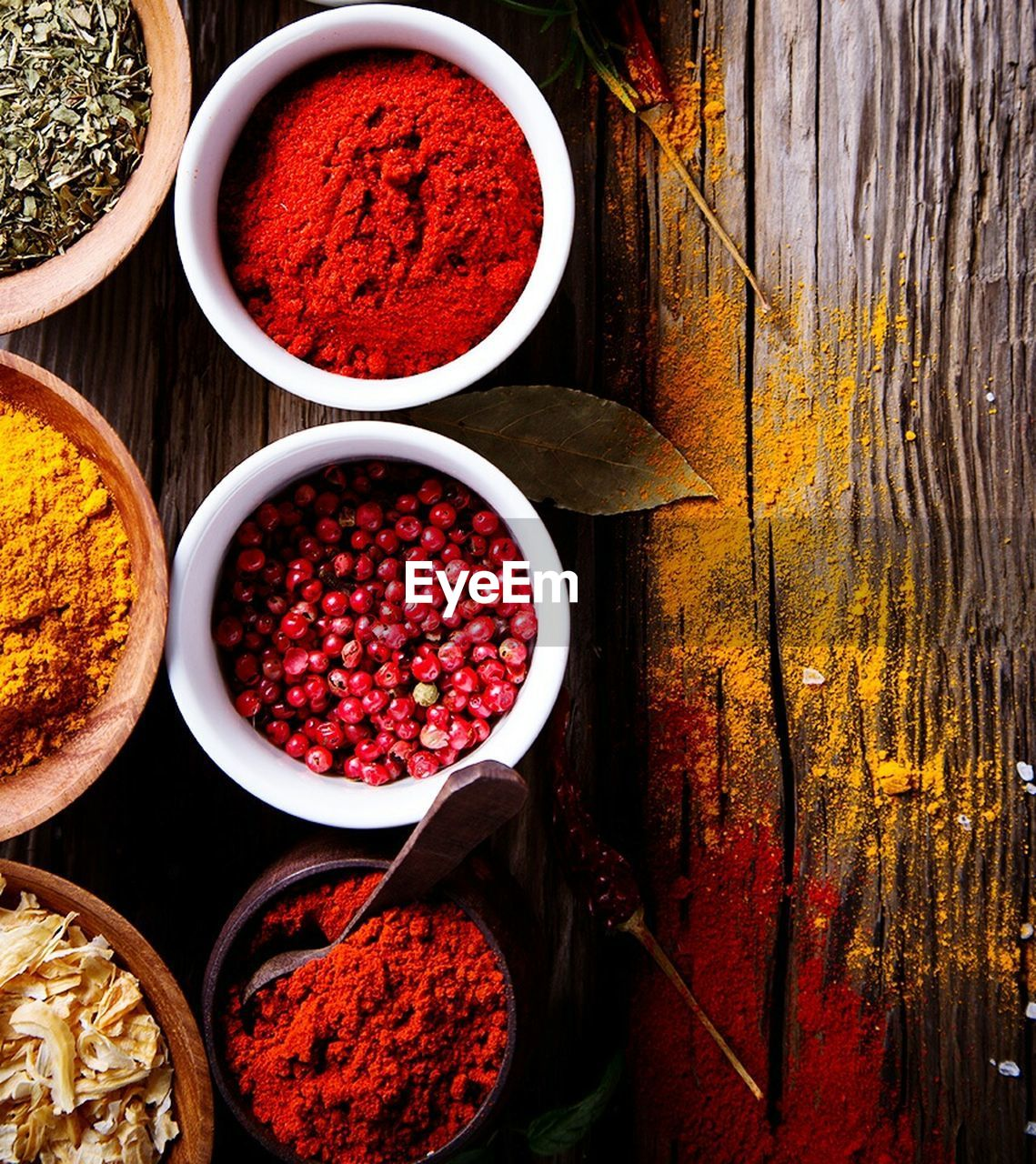 spice, variation, seasoning, red, ingredient, food, cardamom, multi colored, black peppercorn, pepper - seasoning, table, herb, star anise, no people, mustard plant, condiment, close-up, day