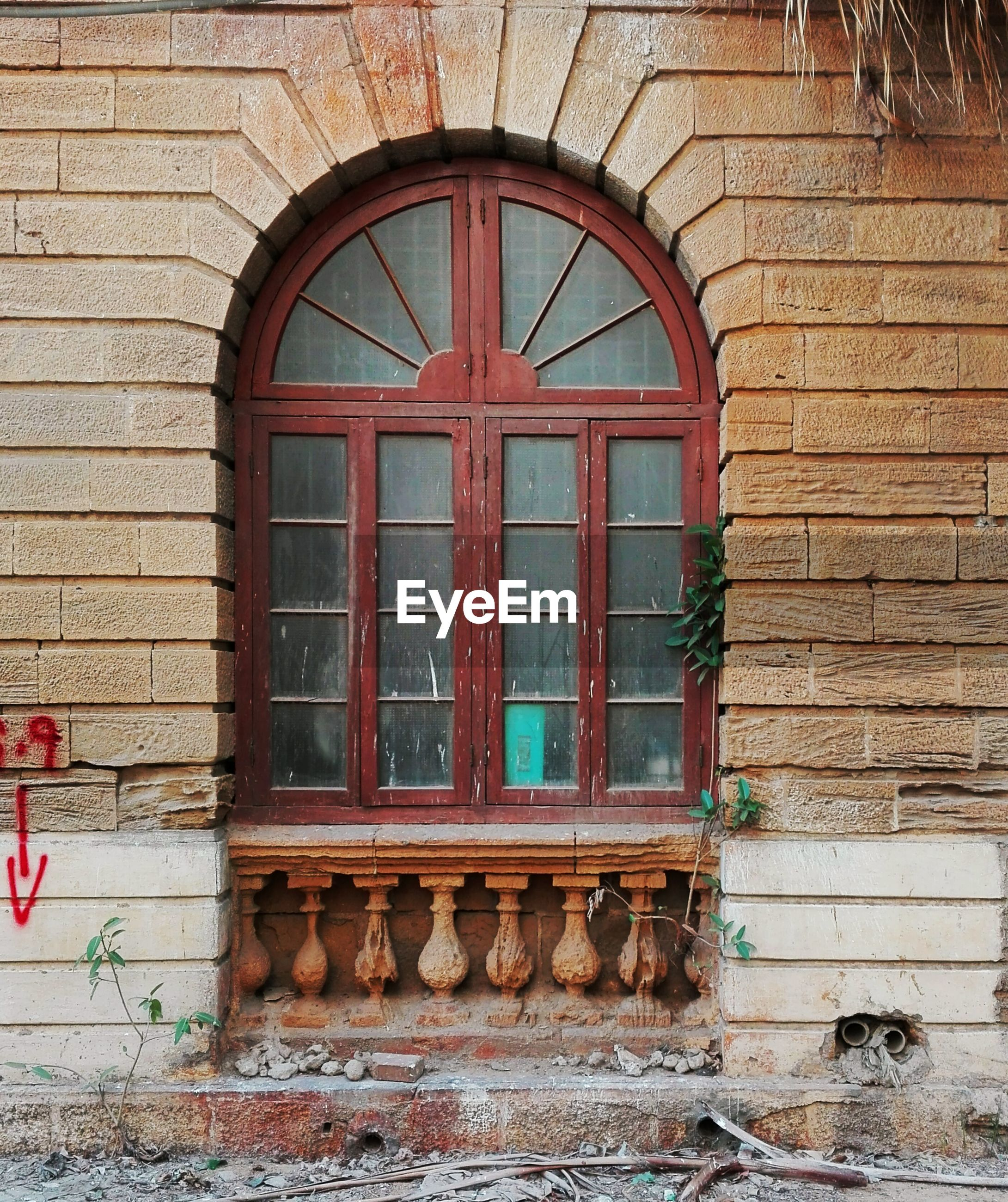 architecture, window, built structure, building exterior, door, day, no people, outdoors, arch, window box