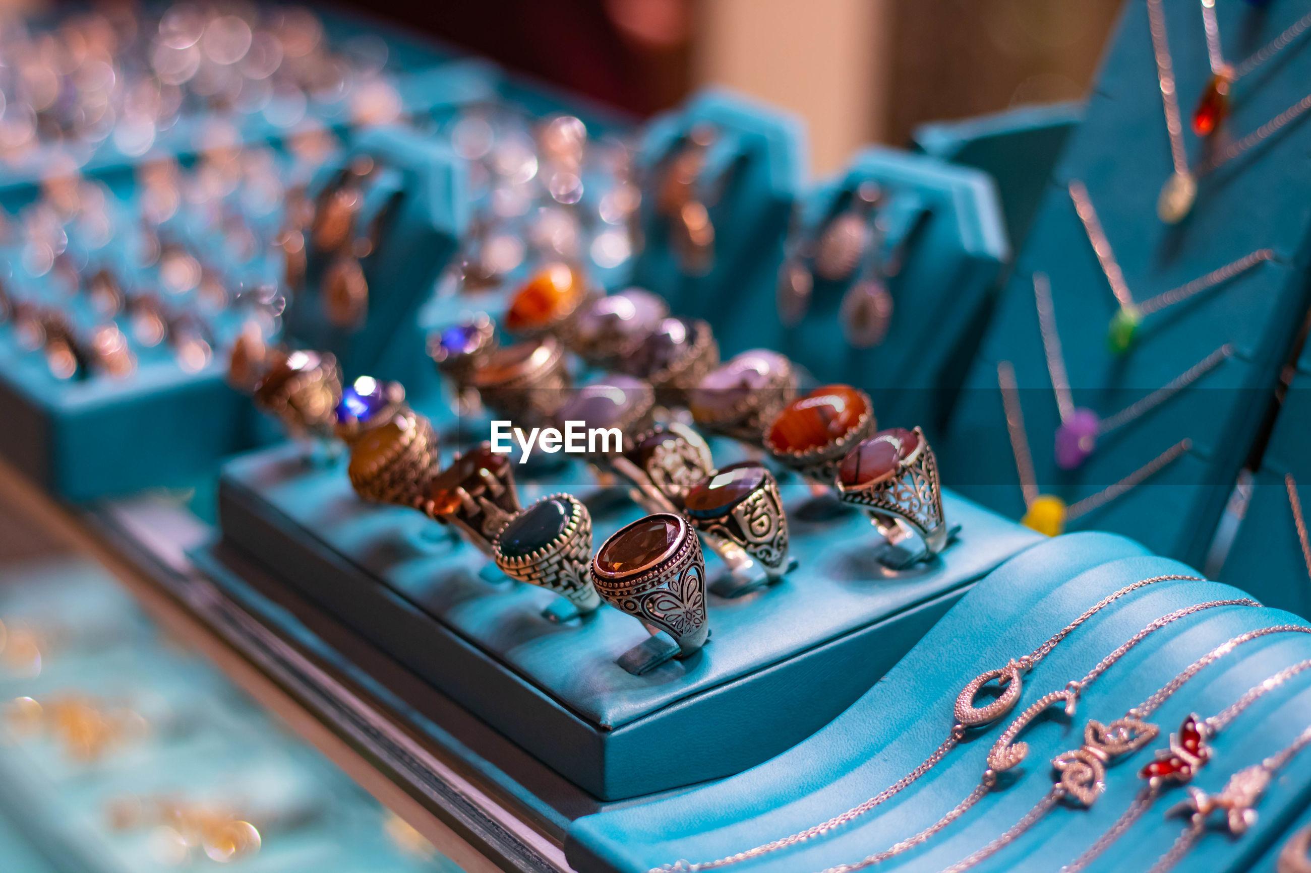 Rings for gift