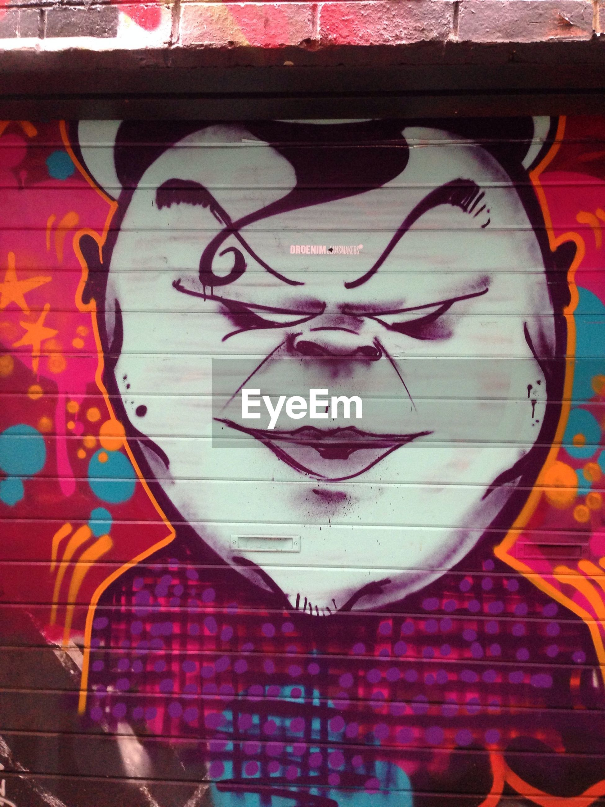 art and craft, art, creativity, graffiti, human representation, wall - building feature, built structure, architecture, multi colored, mural, street art, building exterior, design, animal representation, wall, full frame, pattern, backgrounds