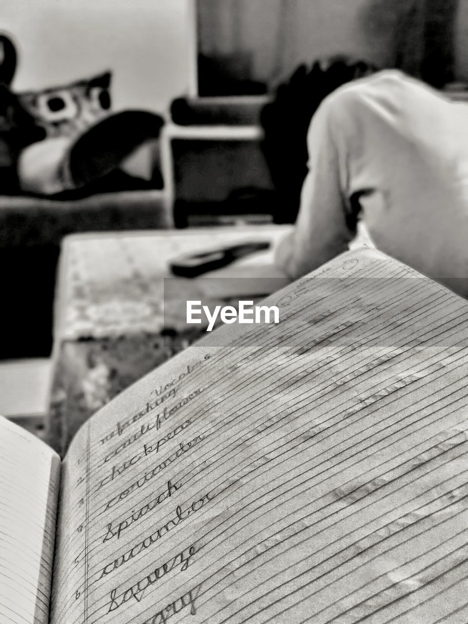 real people, indoors, men, human hand, human body part, book, one person, day, close-up, people