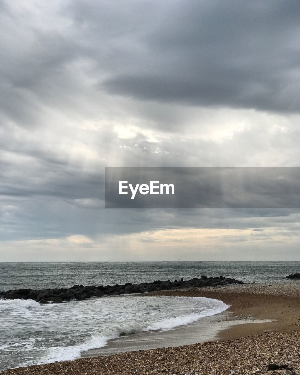 sea, horizon over water, water, cloud - sky, beach, beauty in nature, nature, scenics, sky, tranquility, sand, tranquil scene, outdoors, wave, no people, day
