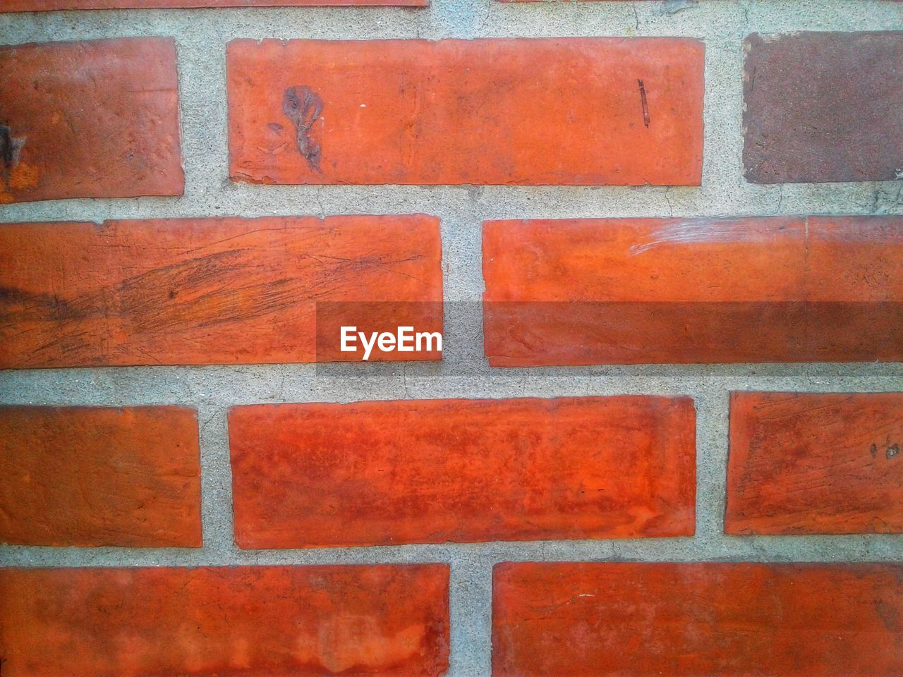 brick wall, full frame, backgrounds, outdoors, architecture, built structure, red, day, no people, close-up, building exterior