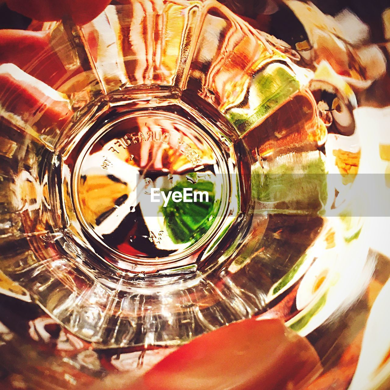 close-up, food and drink, no people, high angle view, indoors, drink, mint tea, freshness, multi colored, day