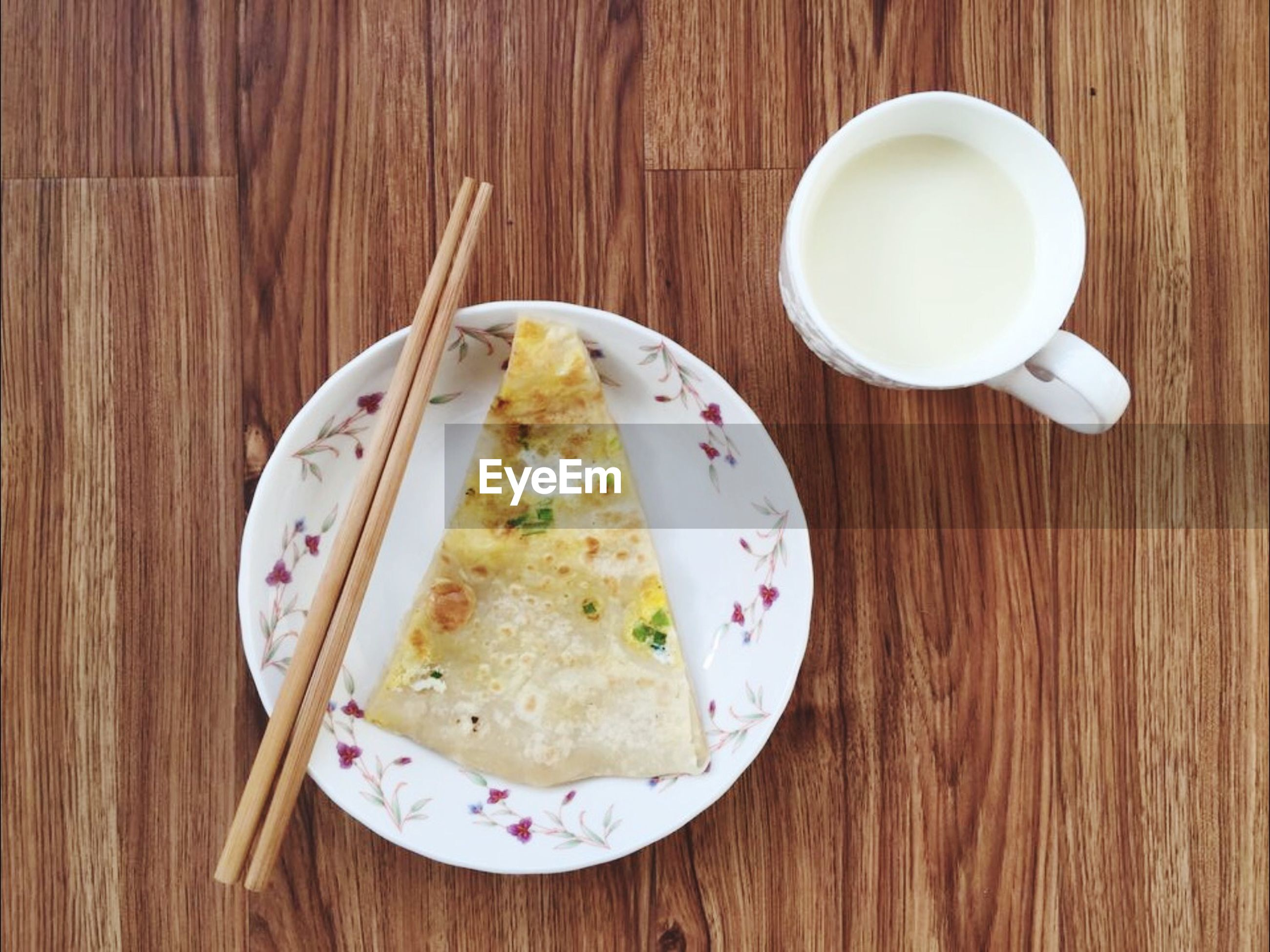 food and drink, table, freshness, indoors, food, drink, still life, refreshment, plate, coffee cup, ready-to-eat, high angle view, wood - material, coffee - drink, healthy eating, spoon, directly above, breakfast, indulgence, sweet food