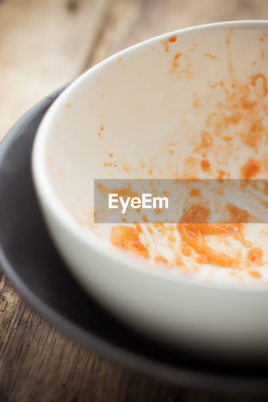 food and drink, food, still life, table, selective focus, no people, close-up, freshness, indoors, bowl, ready-to-eat, high angle view, coffee, sweet food, wood - material, drink, coffee - drink, cup, refreshment, wellbeing, temptation, crockery, french food, snack