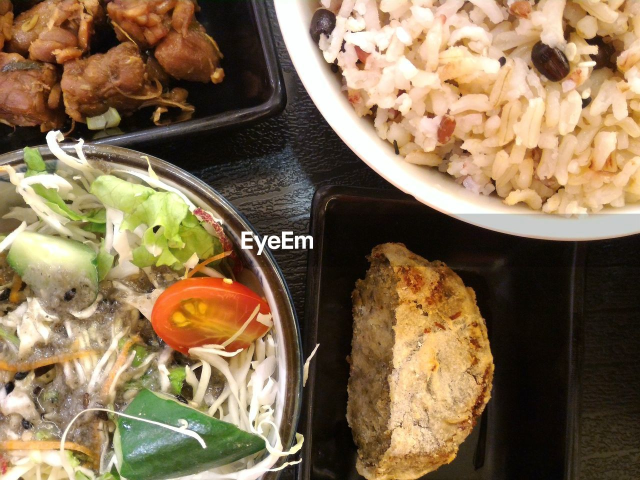 food and drink, food, bowl, ready-to-eat, no people, plate, indoors, freshness, healthy eating, vegetable, day