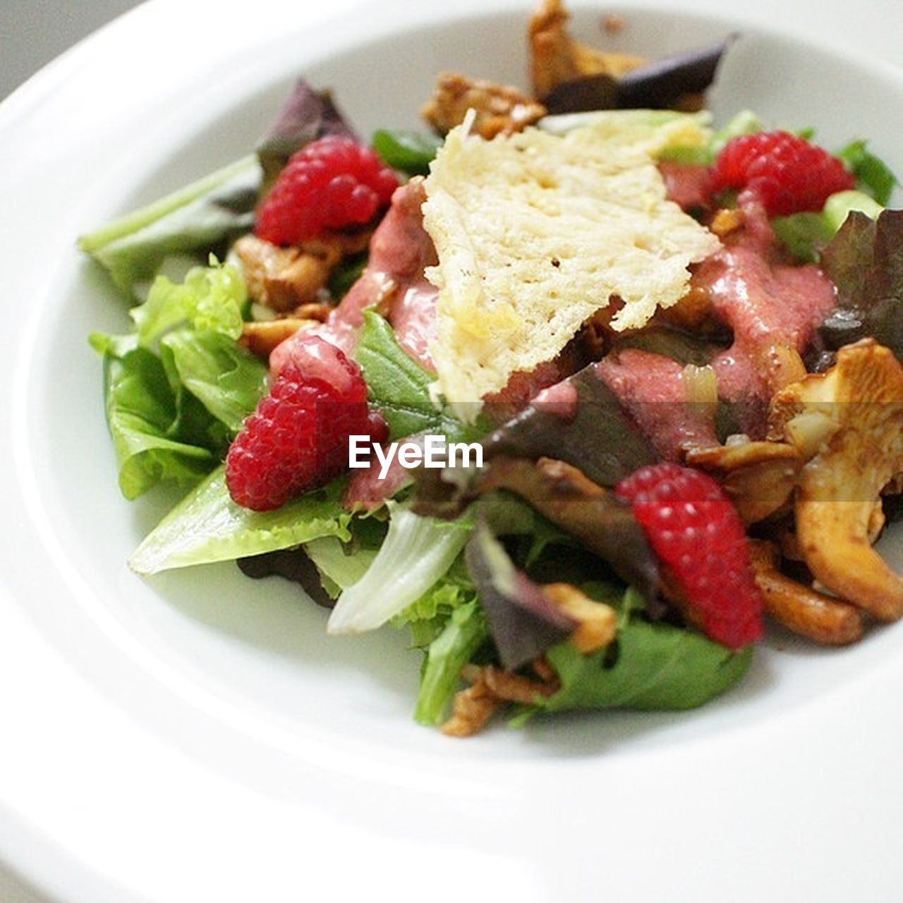 food and drink, food, ready-to-eat, salad, plate, freshness, healthy eating, close-up, no people, serving size, meal, indoors, day