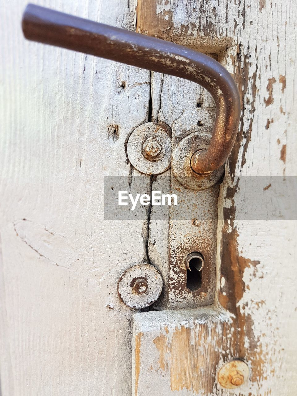 metal, rusty, door, no people, lock, security, entrance, close-up, safety, protection, wood - material, weathered, old, day, keyhole, outdoors, full frame, decline, deterioration, closed, latch