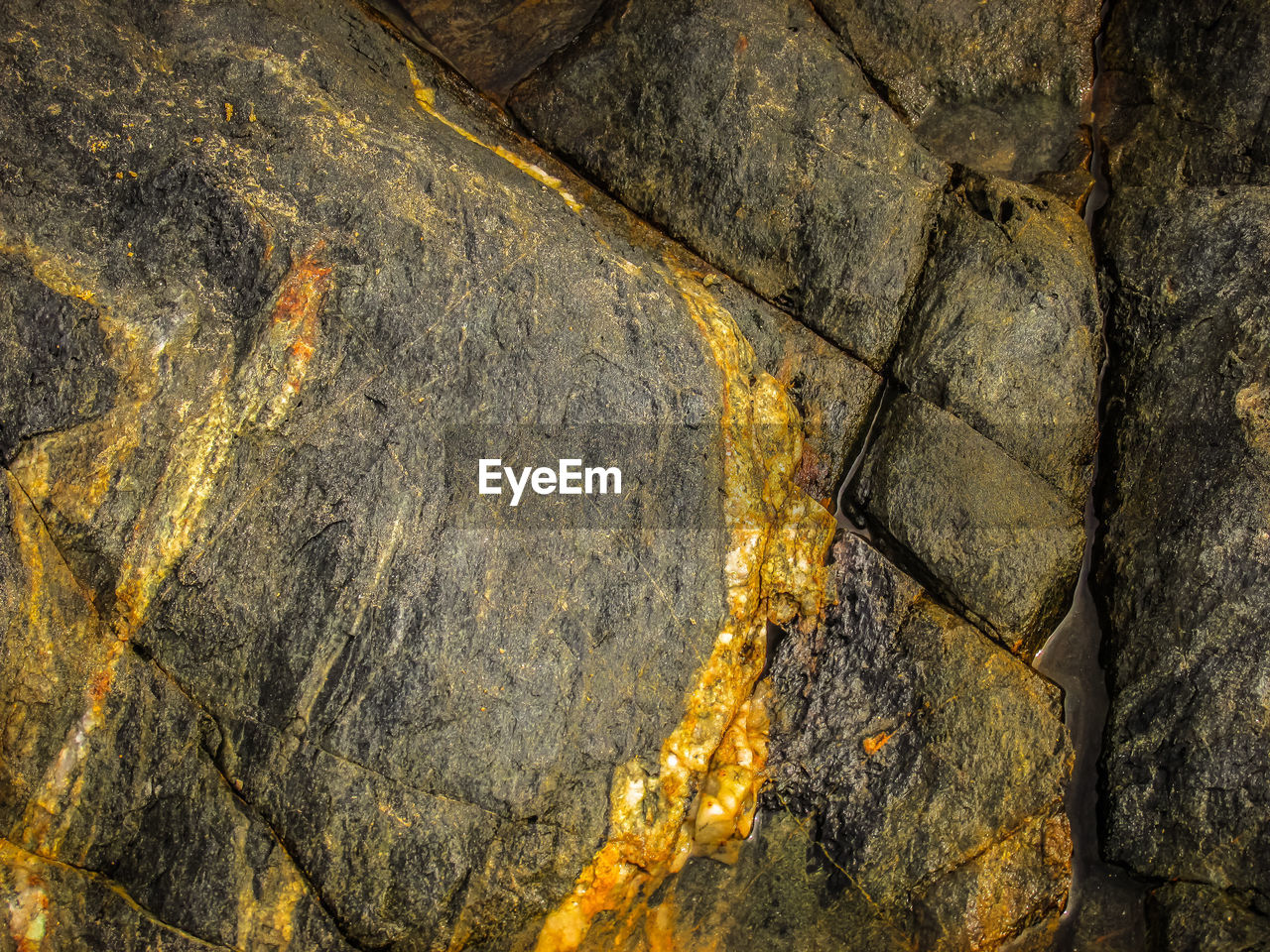textured, rock - object, geology, outdoors, no people, nature, lava, day, close-up, molten, rock face