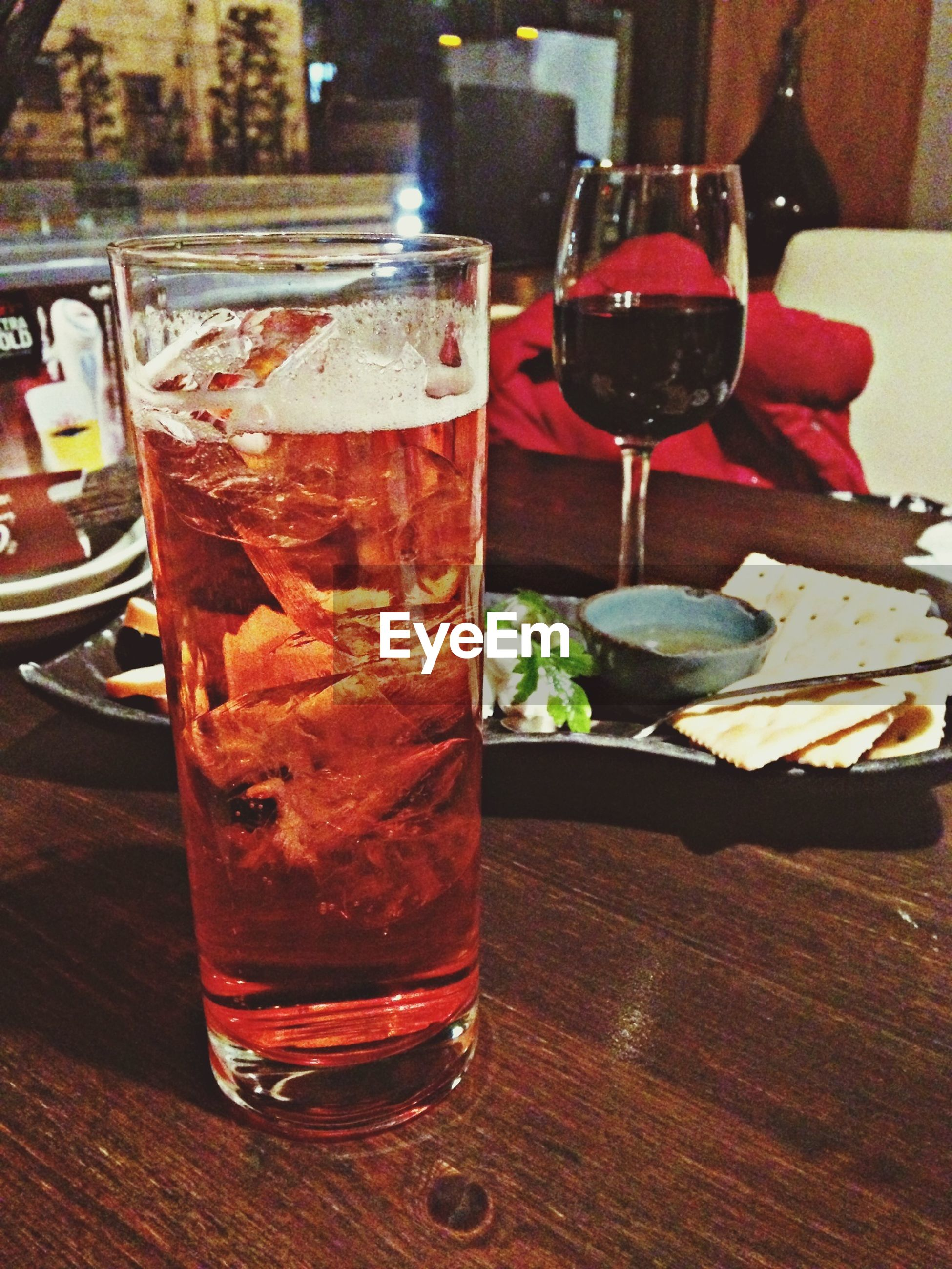 food and drink, table, indoors, drink, freshness, drinking glass, still life, refreshment, glass - material, close-up, food, restaurant, focus on foreground, serving size, transparent, indulgence, drinking straw, healthy eating, ready-to-eat, glass