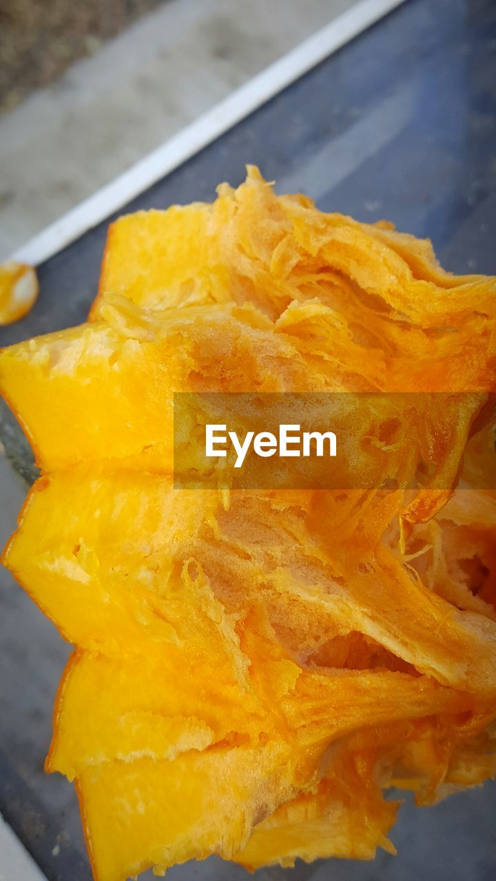 yellow, food, food and drink, close-up, no people, freshness, outdoors, day, ready-to-eat