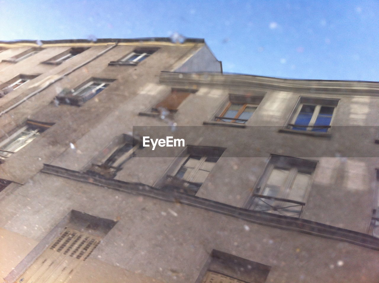 window, architecture, building, building exterior, architectural style, no people, sky, outdoors, day