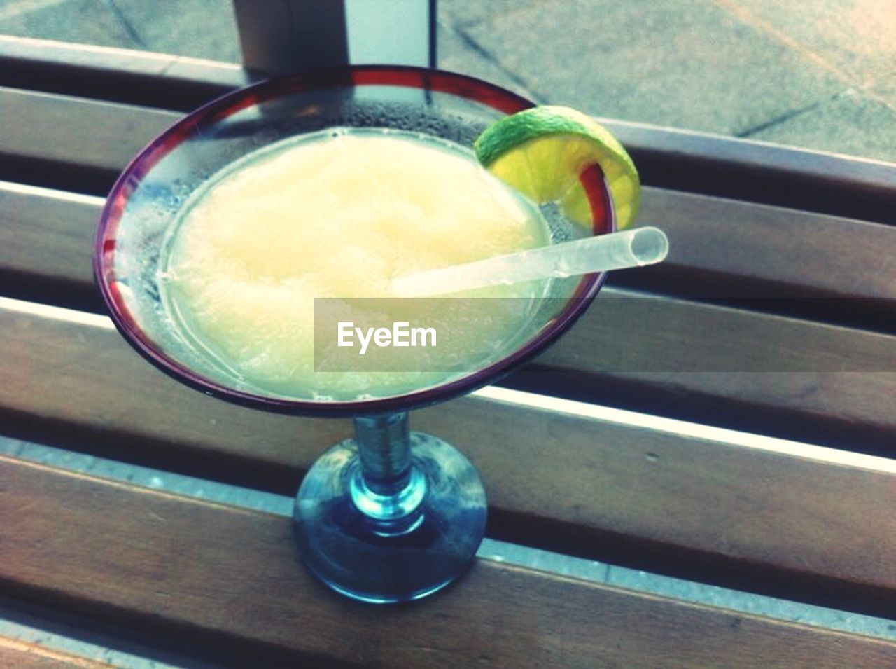 food and drink, drink, table, freshness, no people, refreshment, high angle view, drinking glass, indoors, close-up, drinking straw, healthy eating, food, day