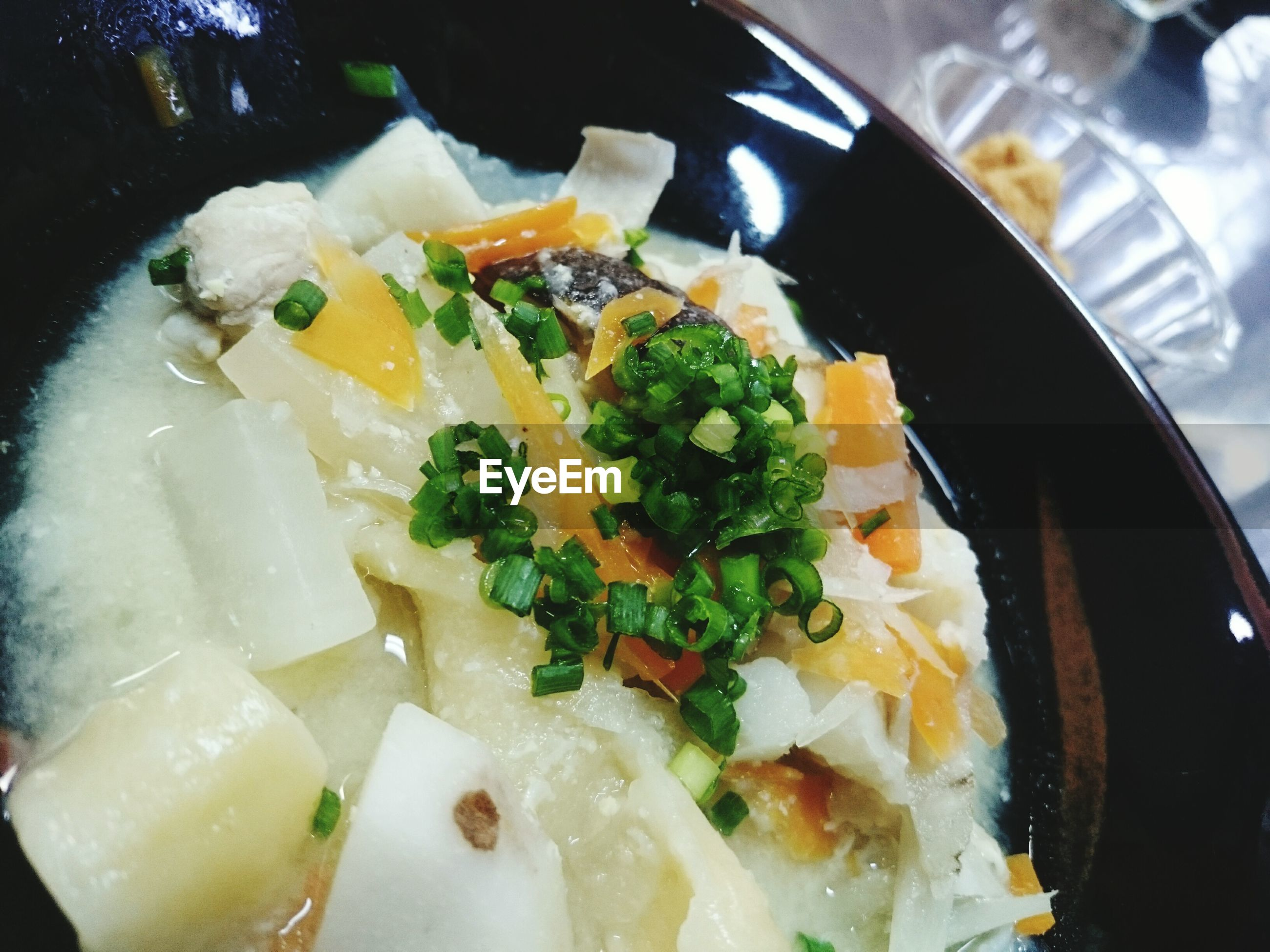 food and drink, food, freshness, indoors, ready-to-eat, plate, healthy eating, still life, meal, close-up, serving size, indulgence, table, high angle view, vegetable, salad, slice, bowl, served, rice - food staple