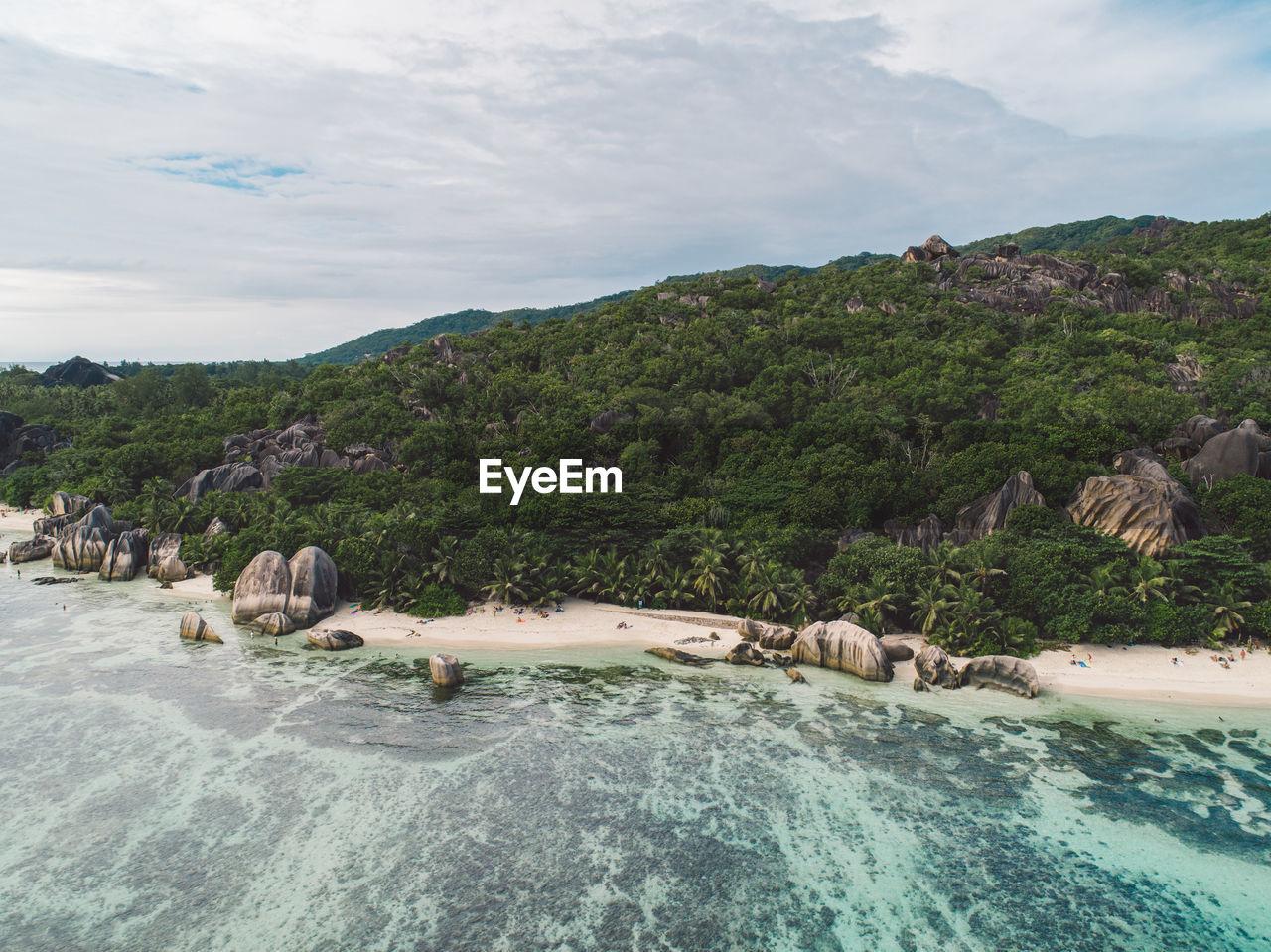 Photo taken in La Réunion, Seychelles