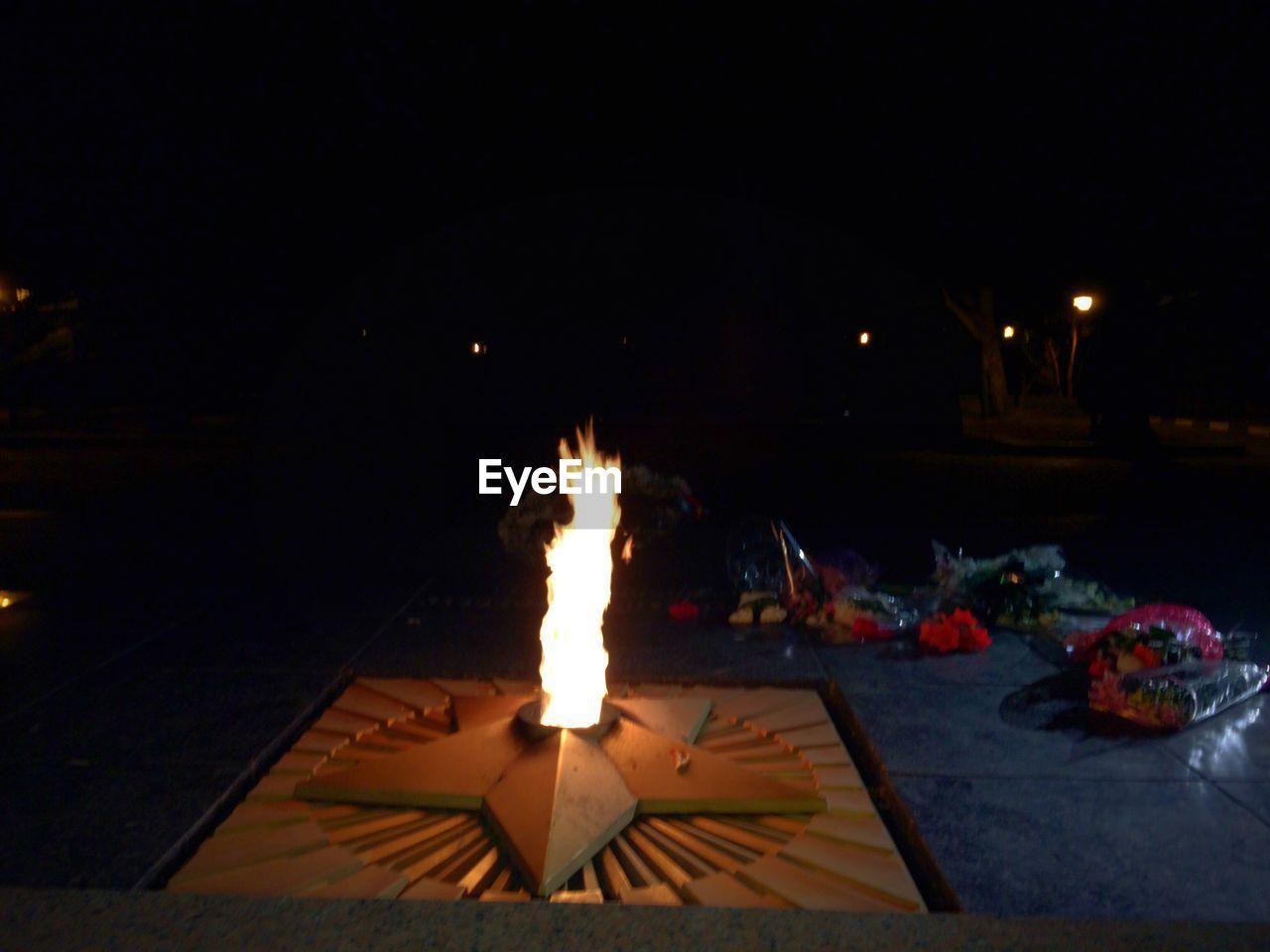 burning, night, flame, illuminated, camping, outdoors, celebration, bonfire, real people, diwali, diya - oil lamp