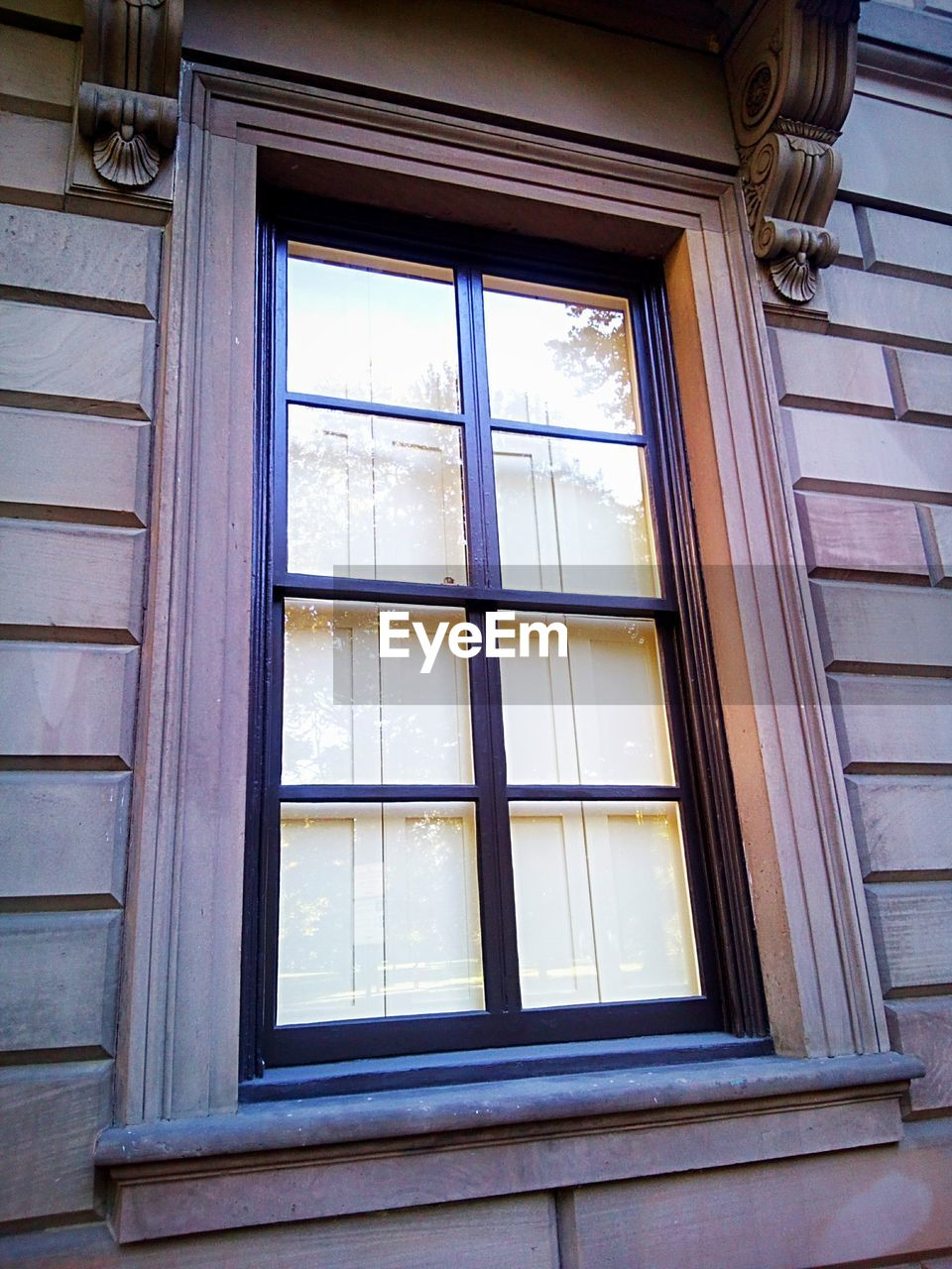 window, day, built structure, architecture, no people, low angle view, indoors, building exterior, close-up