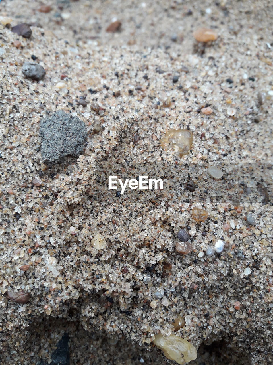 textured, rock - object, sand, backgrounds, beach, nature, close-up, full frame, no people, day, outdoors, salt - mineral