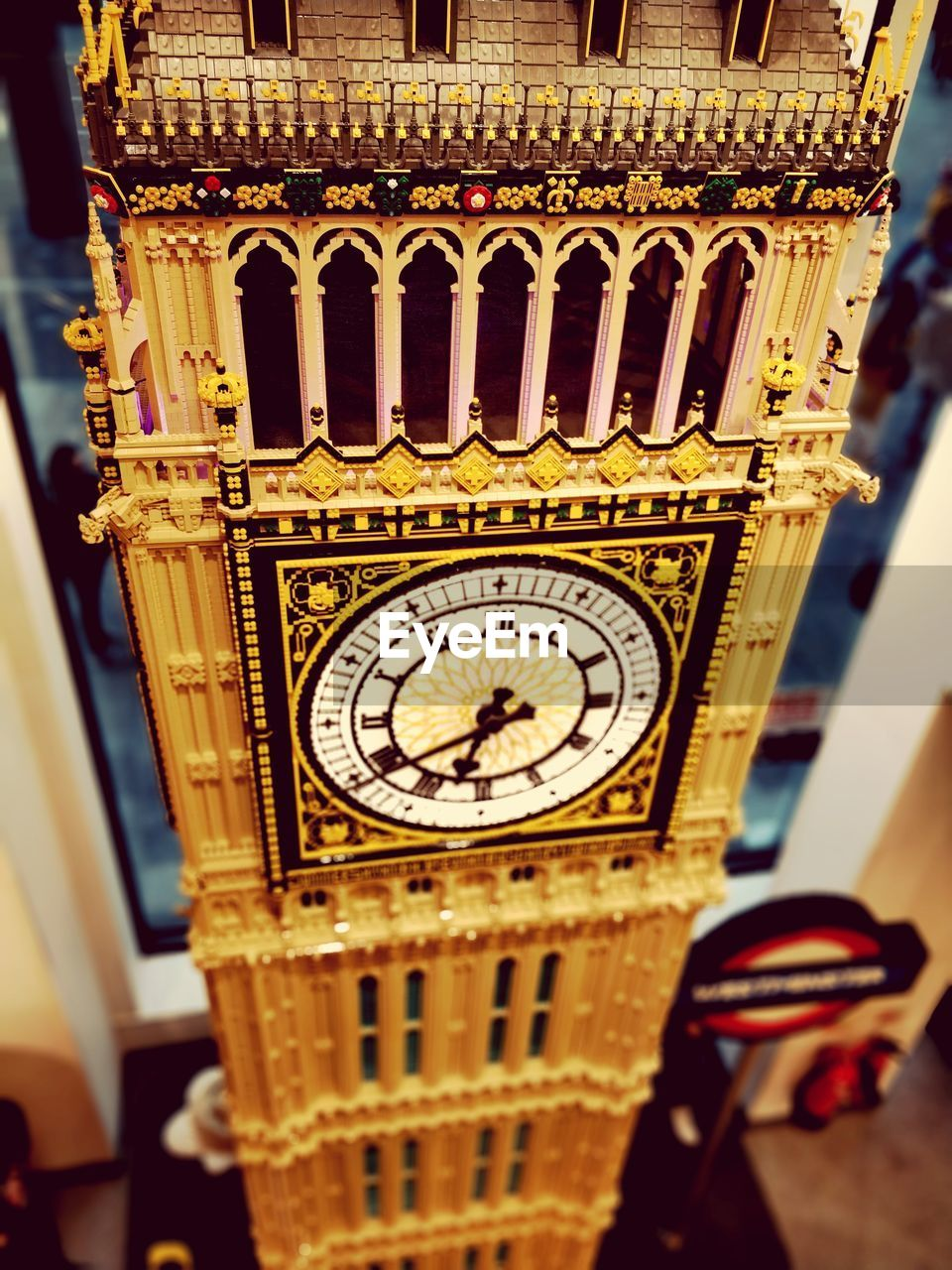 clock, time, architecture, built structure, building exterior, travel destinations, travel, building, low angle view, no people, tourism, tower, focus on foreground, city, clock tower, clock face, close-up, outdoors, day, ornate, minute hand