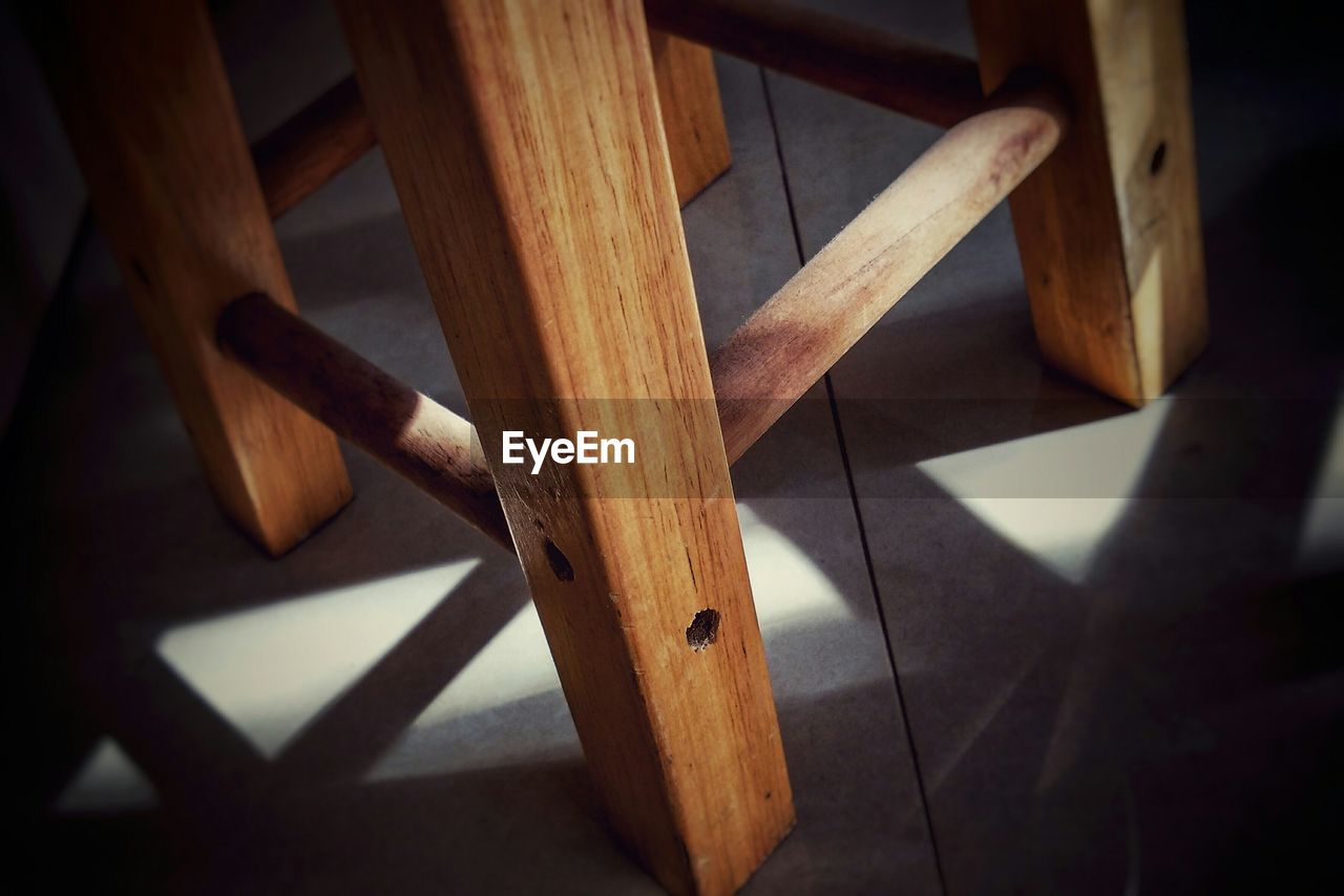 wood - material, indoors, no people, close-up, shadow, day