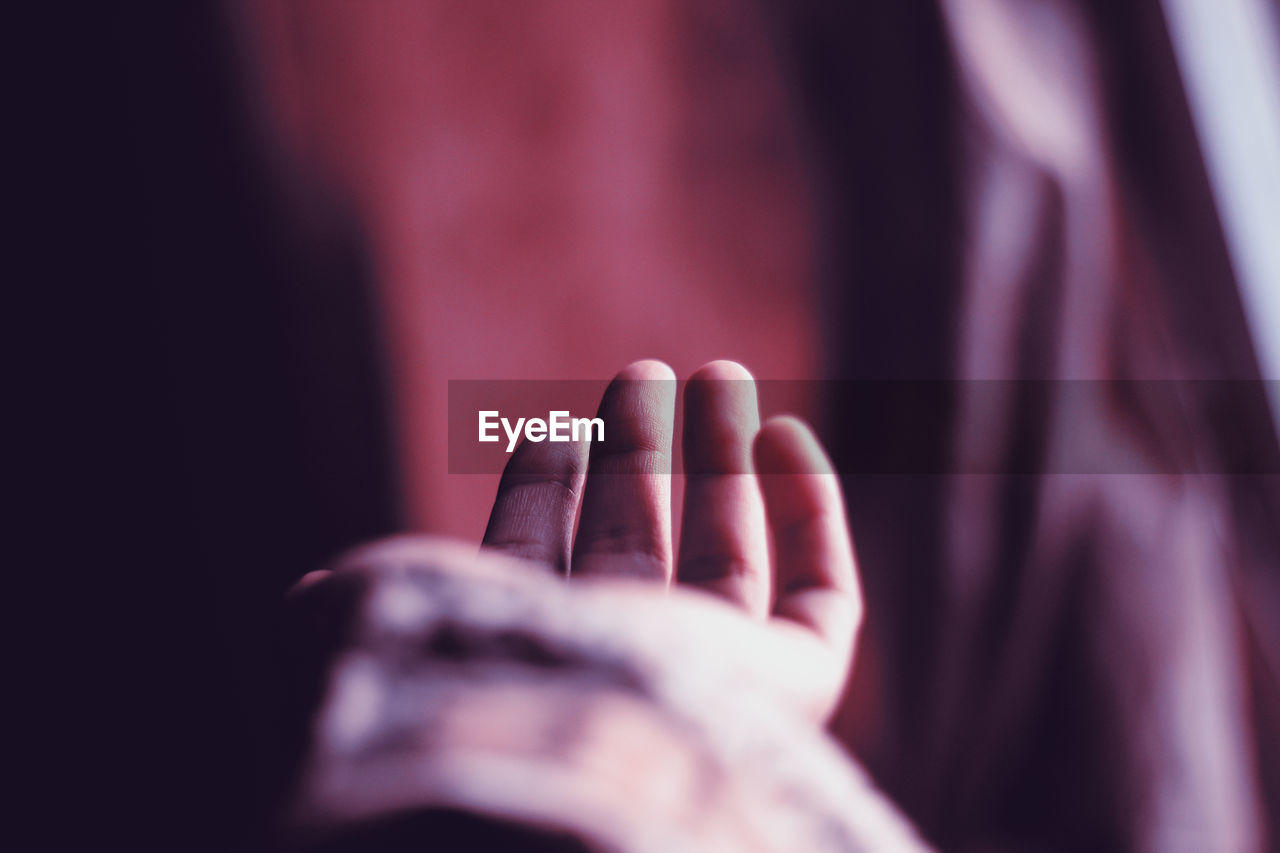 human body part, human hand, one person, hand, body part, selective focus, indoors, close-up, finger, human finger, real people, focus on foreground, unrecognizable person, adult, emotion, day, midsection, women, lifestyles, human face