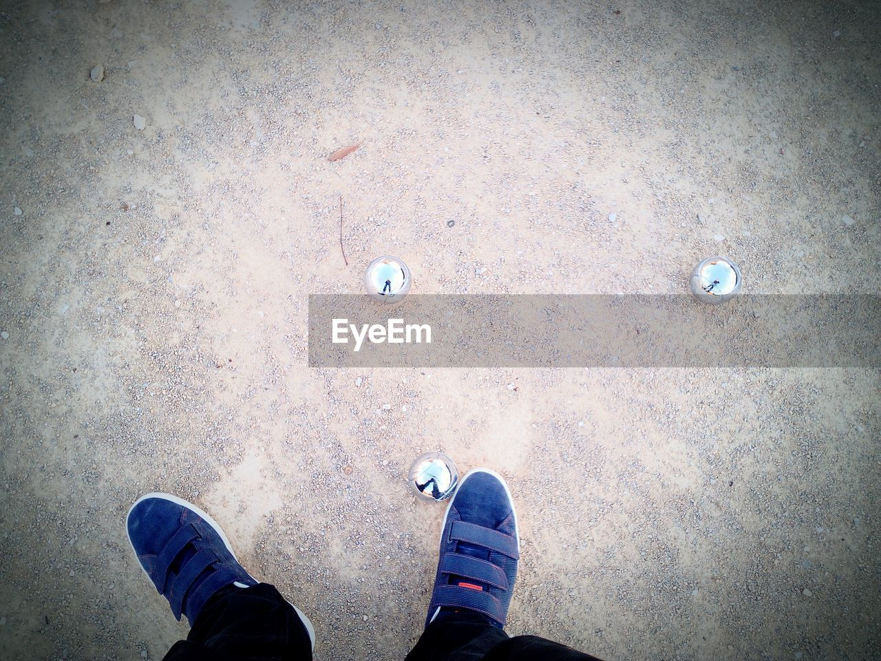 shoe, human leg, low section, standing, human foot, one person, high angle view, personal perspective, human body part, real people, directly above, lifestyles, men, one man only, only men, day, people, outdoors, adult, adults only