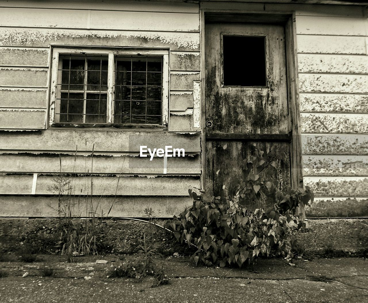 window, building exterior, architecture, outdoors, built structure, no people, day, abandoned