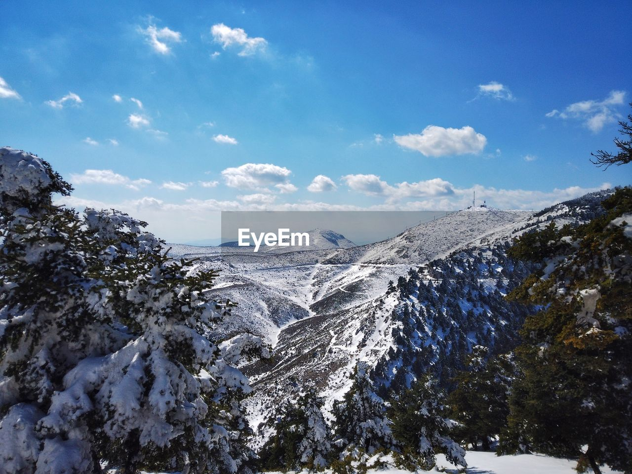cold temperature, snow, winter, sky, cloud - sky, beauty in nature, scenics - nature, mountain, nature, snowcapped mountain, day, tranquility, non-urban scene, tranquil scene, environment, mountain range, no people, white color, landscape, outdoors, mountain peak, formation