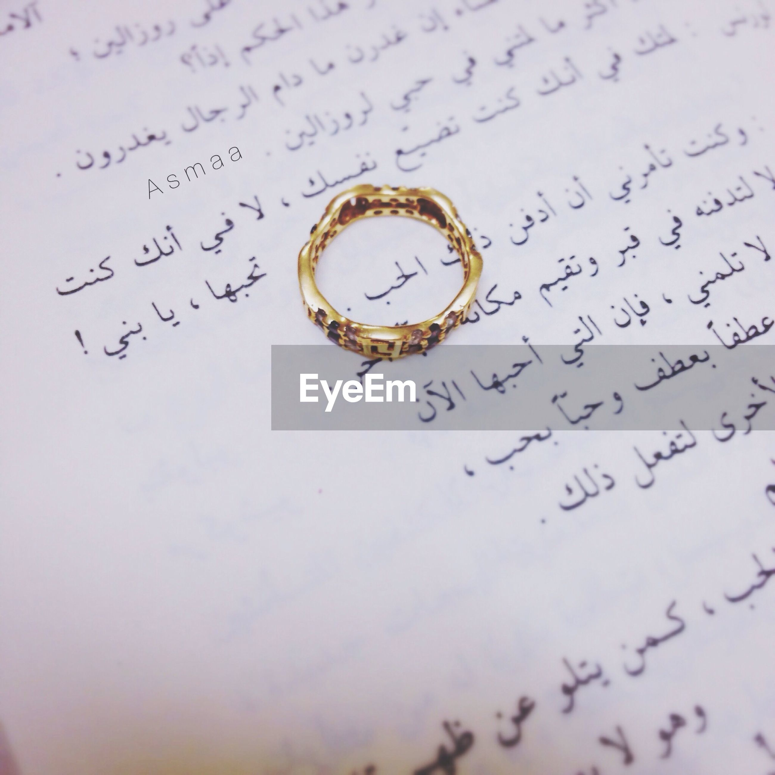 text, western script, communication, indoors, close-up, number, finance, time, currency, selective focus, clock, non-western script, still life, wealth, capital letter, handwriting, no people, coin, table, message
