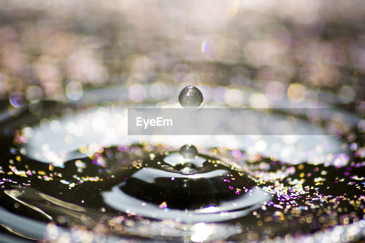 drop, water, close-up, no people, fragility, nature, day, freshness, outdoors, beauty in nature, splashing droplet