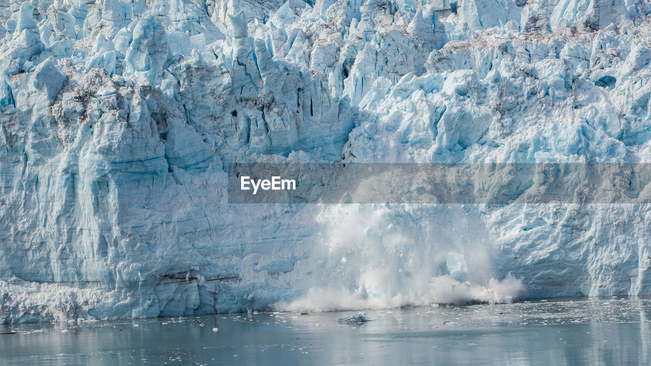 water, cold temperature, ice, glacier, environment, winter, nature, snow, frozen, beauty in nature, landscape, sea, scenics - nature, polar climate, no people, climate change, non-urban scene, day, outdoors, melting, power in nature