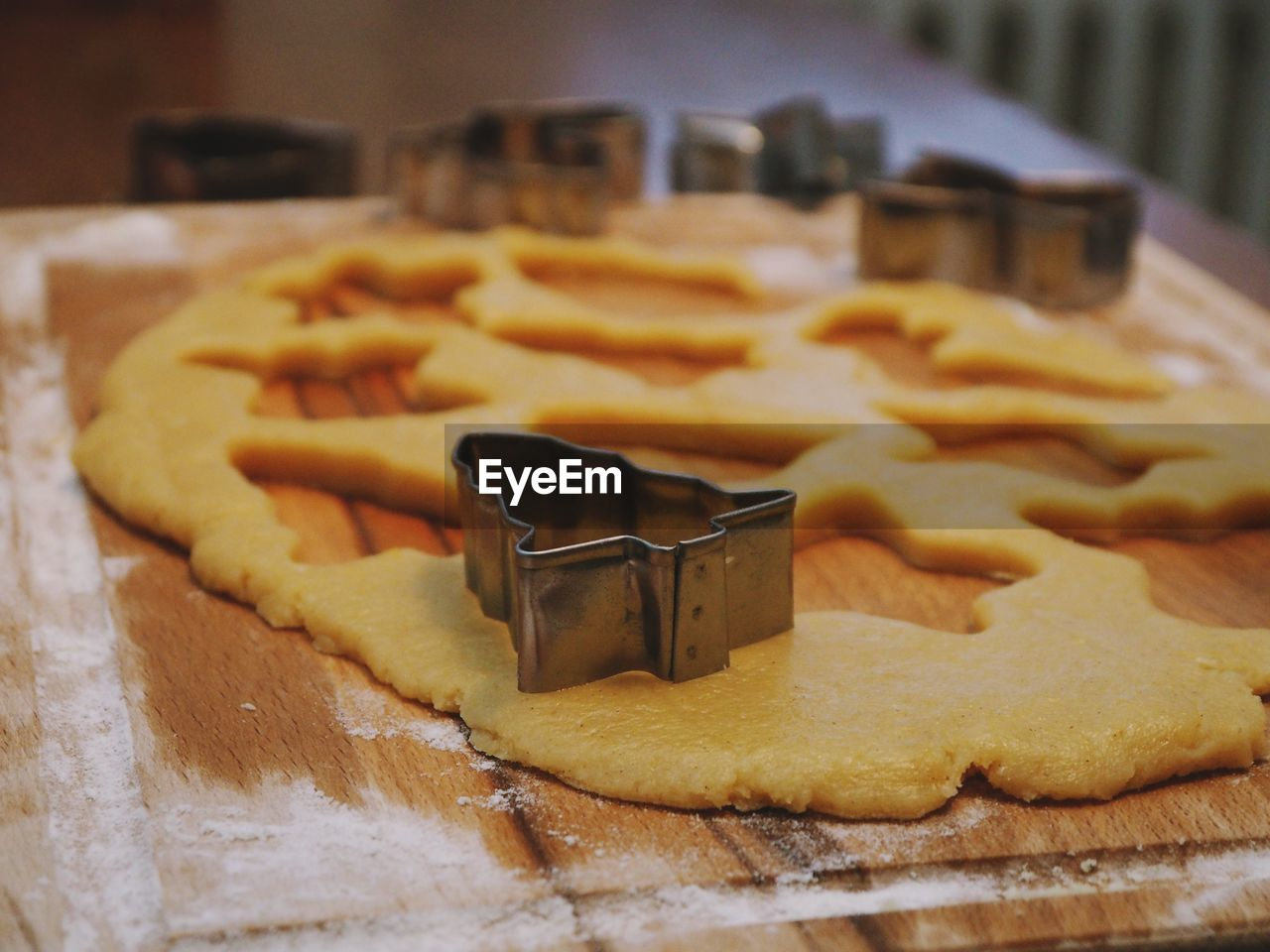 food and drink, food, sweet food, close-up, indoors, freshness, still life, indulgence, baked, dessert, cookie, no people, ready-to-eat, selective focus, sweet, table, temptation, unhealthy eating, focus on foreground, preparation, baked pastry item, snack
