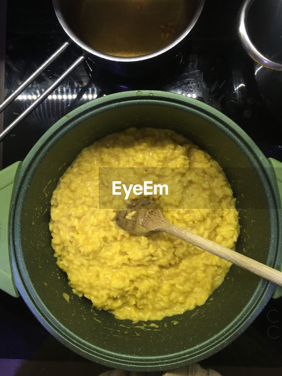 yellow, bowl, food and drink, food, healthy eating, no people, indoors, freshness, ready-to-eat, boiled, close-up, mashed potatoes, egg yolk, day