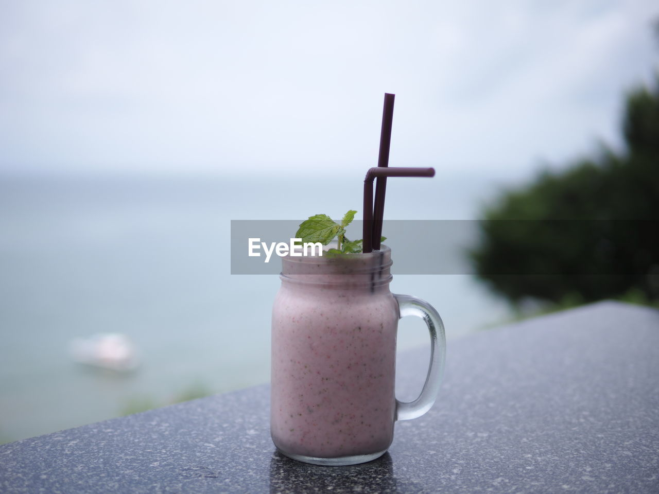 drink, food and drink, refreshment, focus on foreground, straw, freshness, table, drinking straw, food, no people, close-up, day, cup, nature, household equipment, glass, still life, water, drinking glass, outdoors