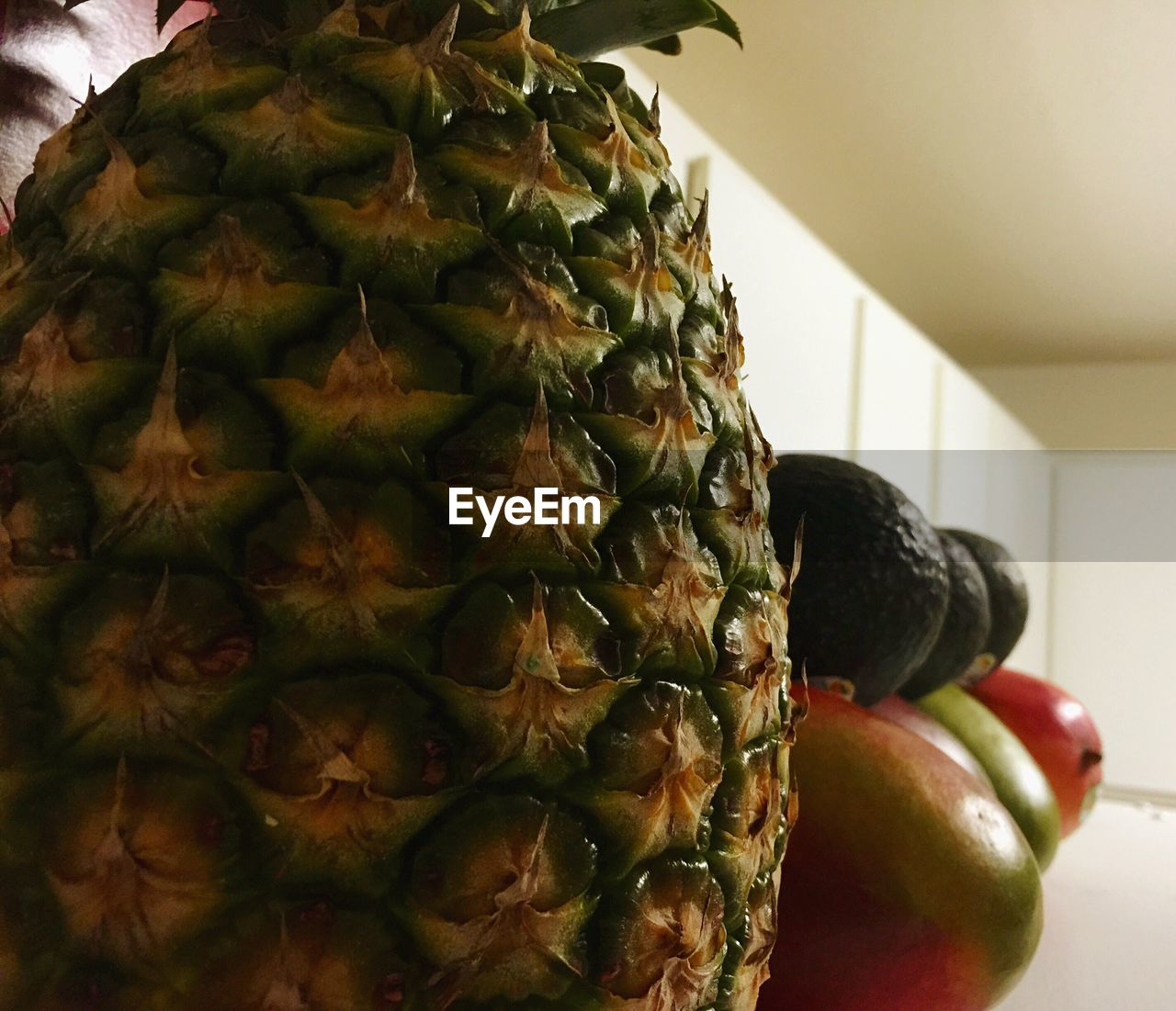 indoors, food and drink, healthy eating, food, close-up, freshness, no people, day, artichoke