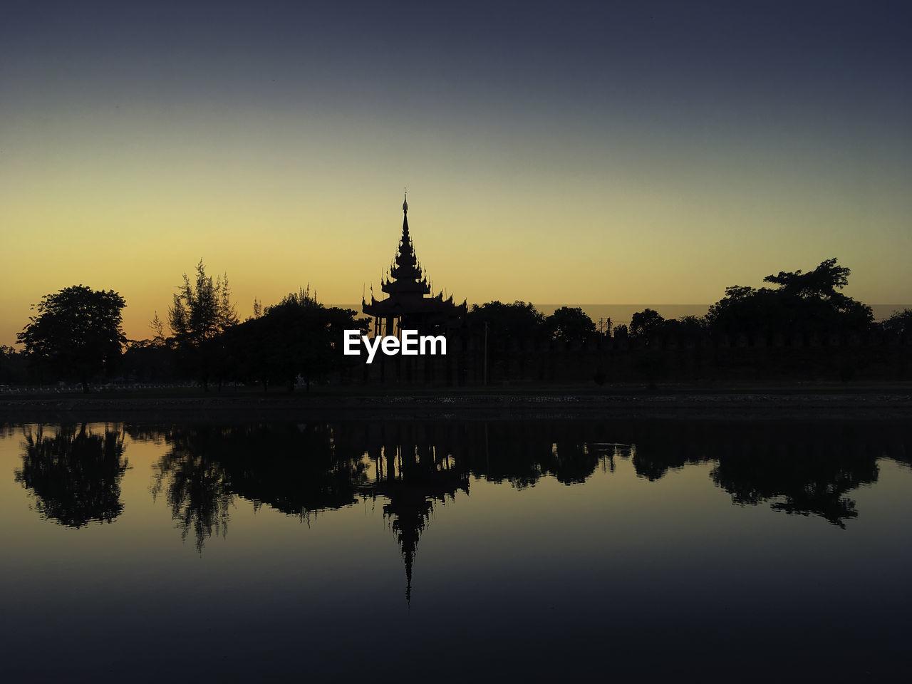Photo taken in Mandalay, Myanmar