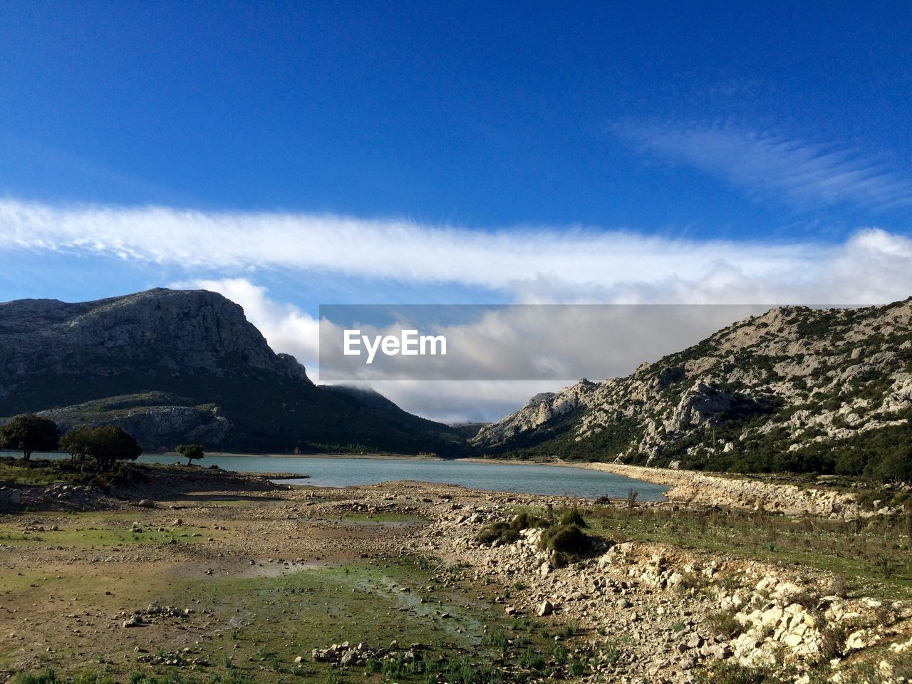 mountain, landscape, nature, sky, beauty in nature, mountain range, outdoors, no people, day, scenics