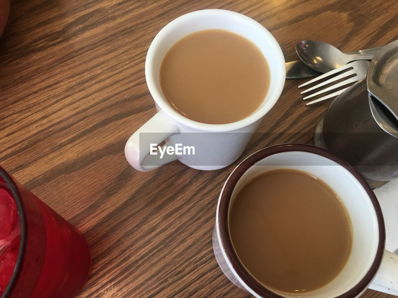 food and drink, drink, refreshment, cup, table, coffee cup, saucer, no people, freshness, indoors, food, tea - hot drink, close-up, day